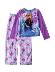 Disney Frozen 2-pc. Make Magic Pajama Set - Girls 4-10