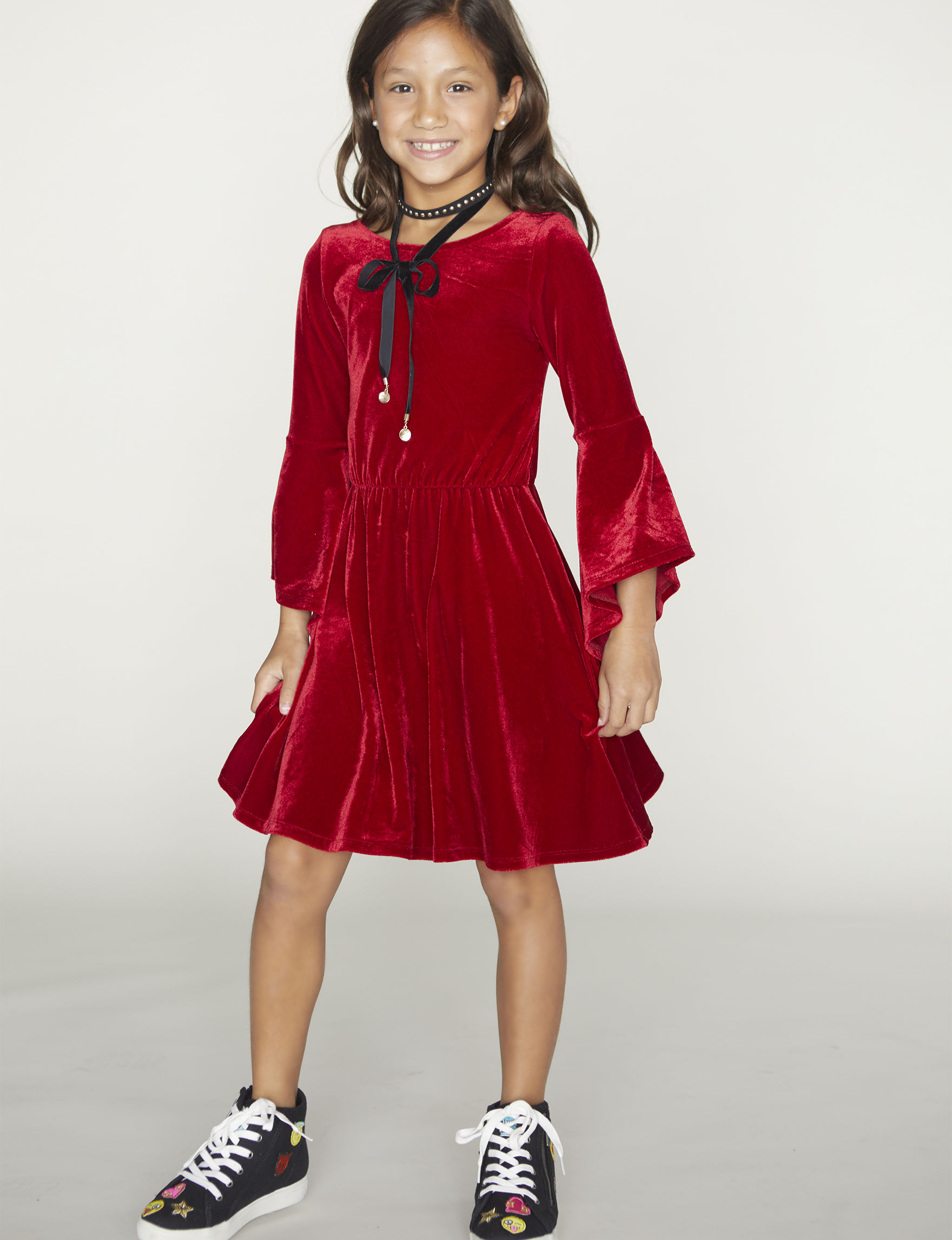 My Michelle Red