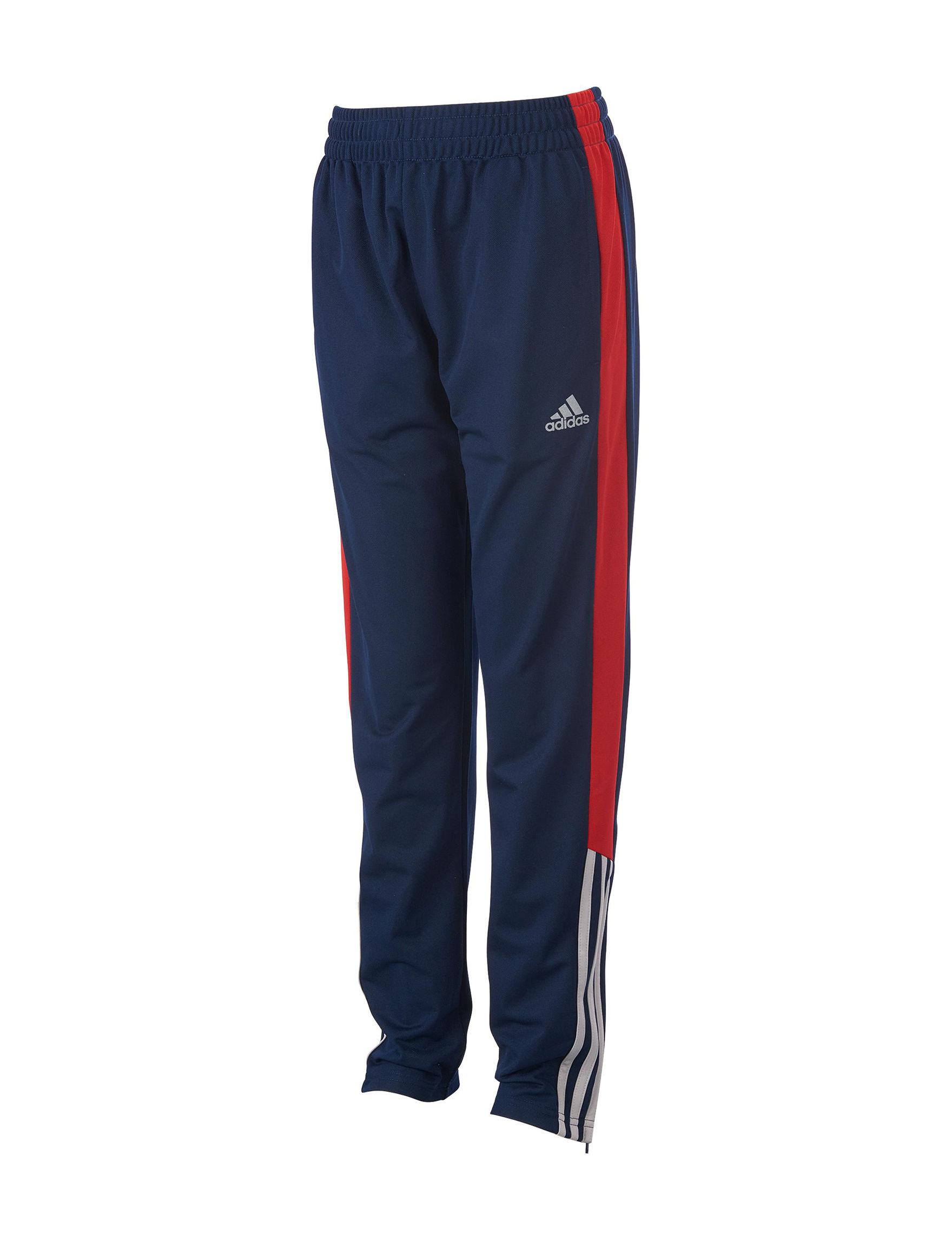 Adidas Blue Soft Pants