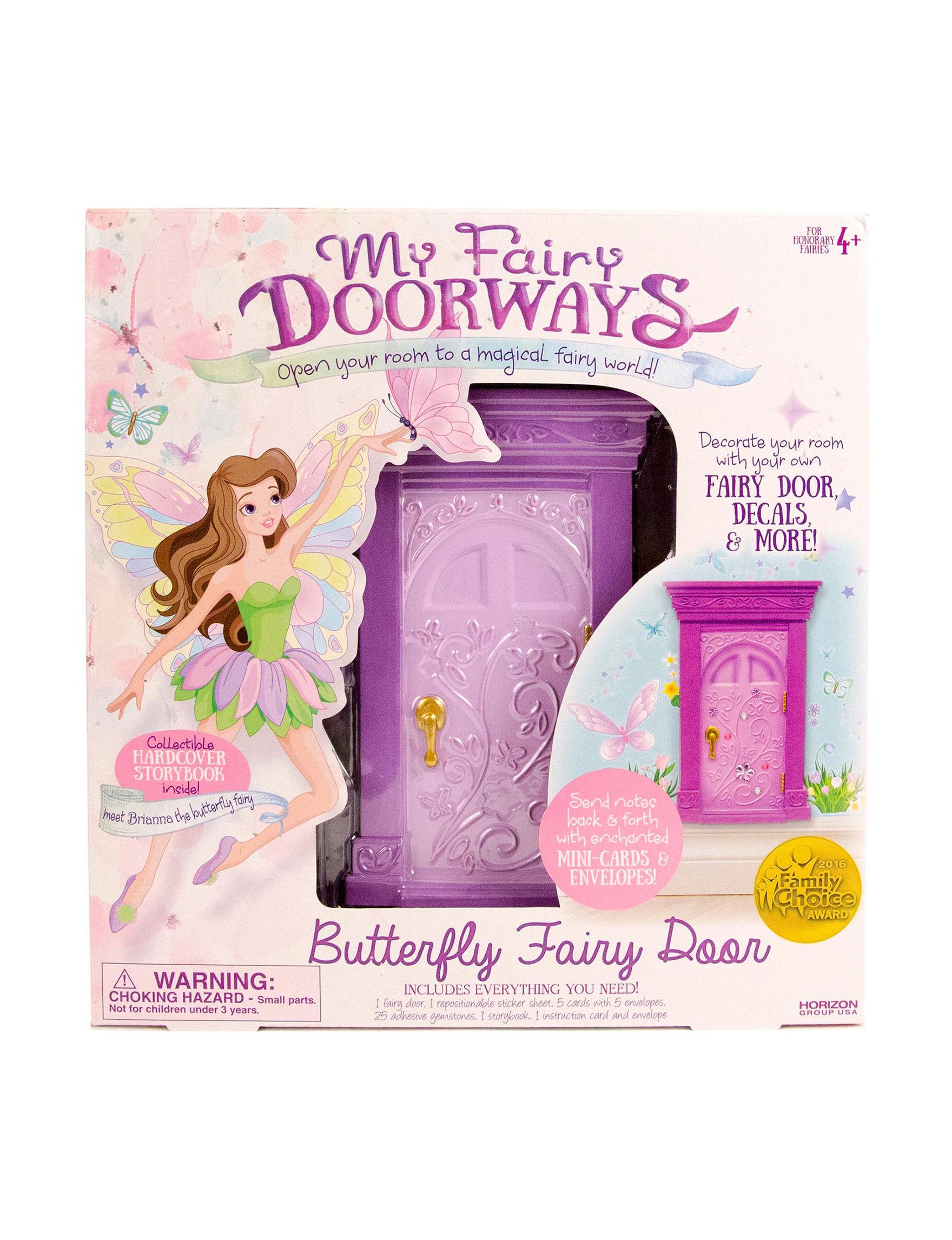 Fairy Doorways Multi