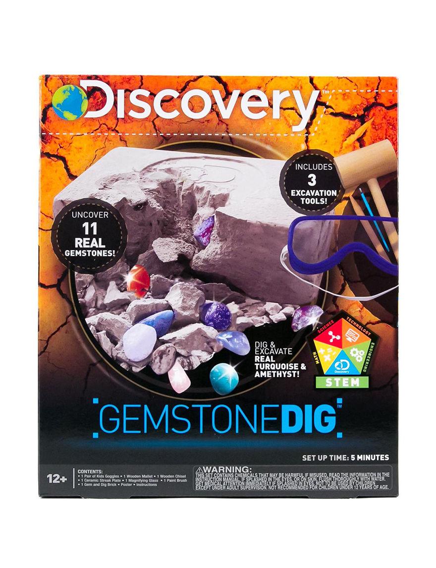 Discovery Kids Multi