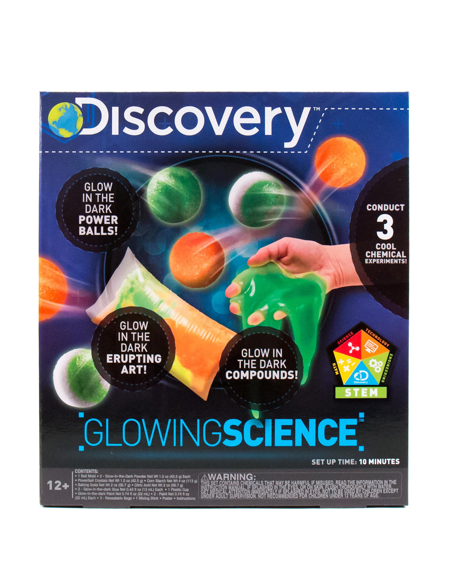 Discovery Kids Multi
