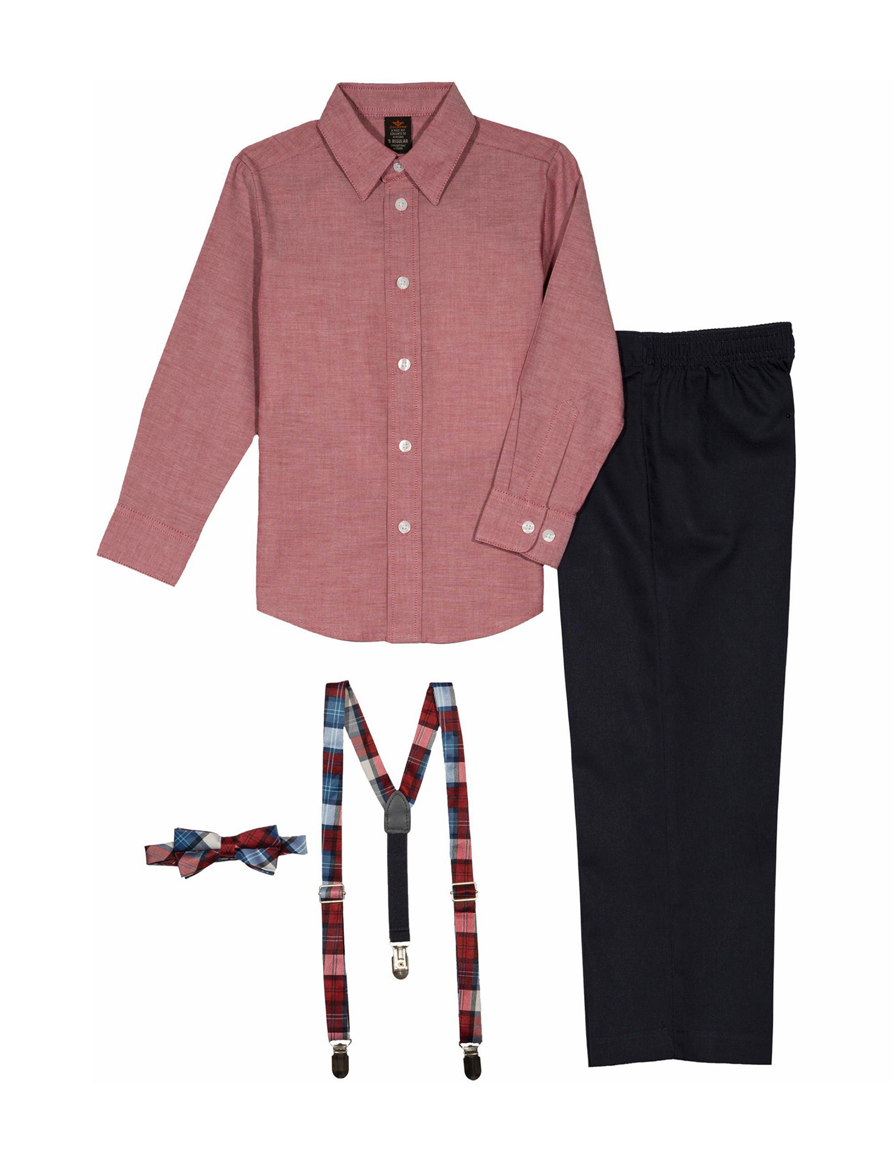 Dockers Red