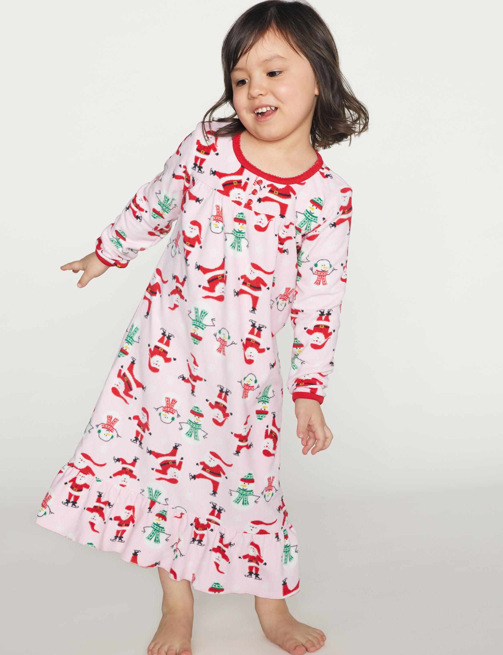 Carter's Print Nightgowns & Sleep Shirts
