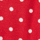 Red / Dots