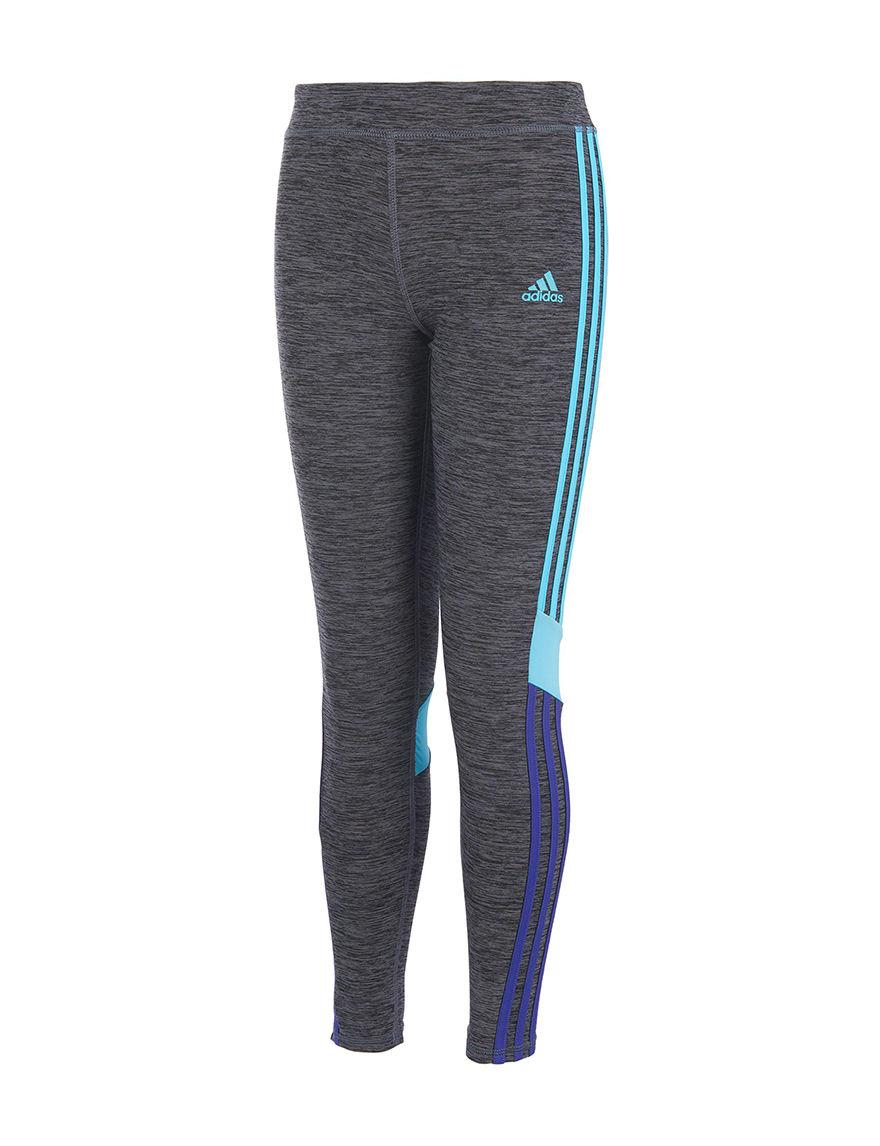 Adidas Grey Leggings