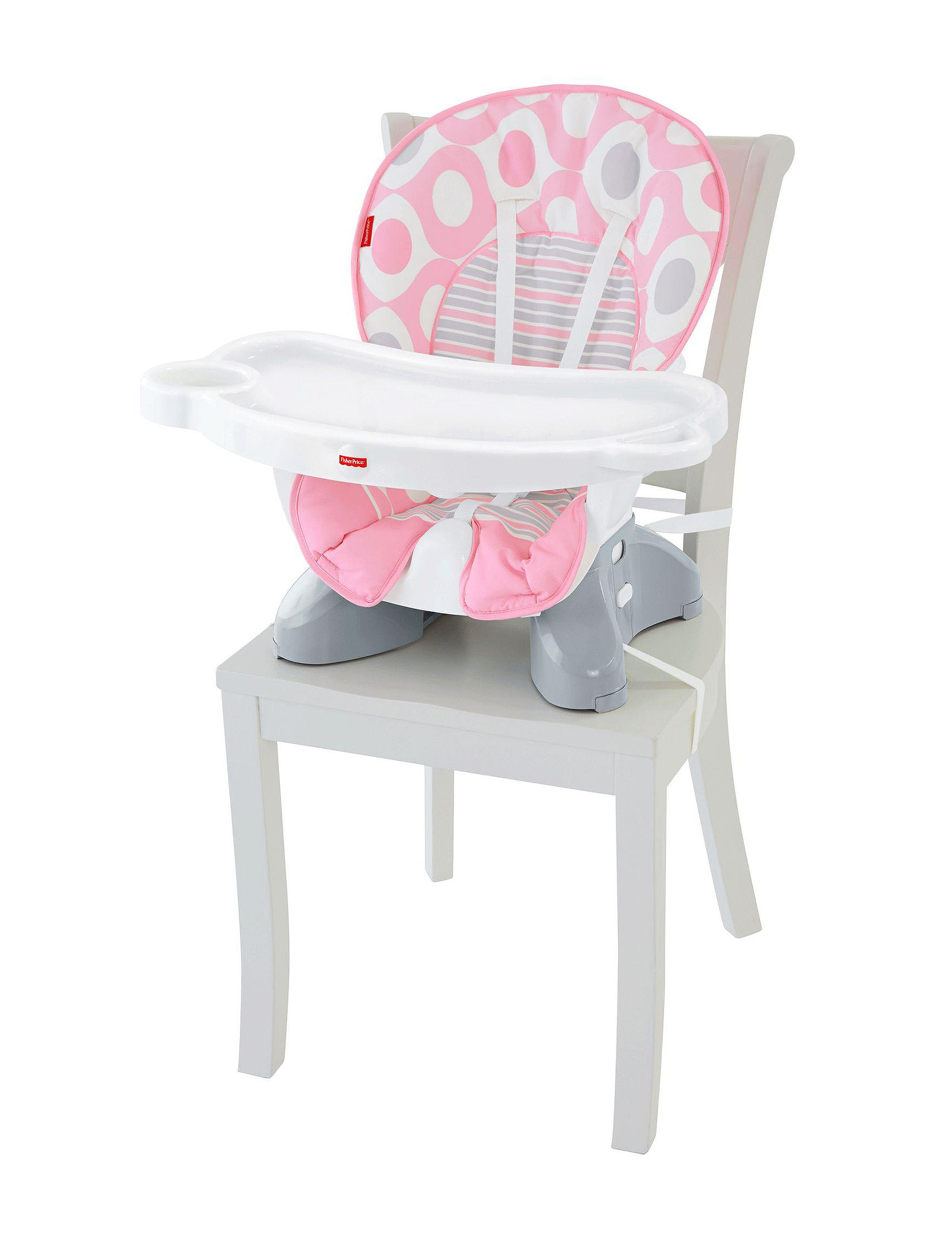 Fisher-Price Multi High Chairs & Booster Seats