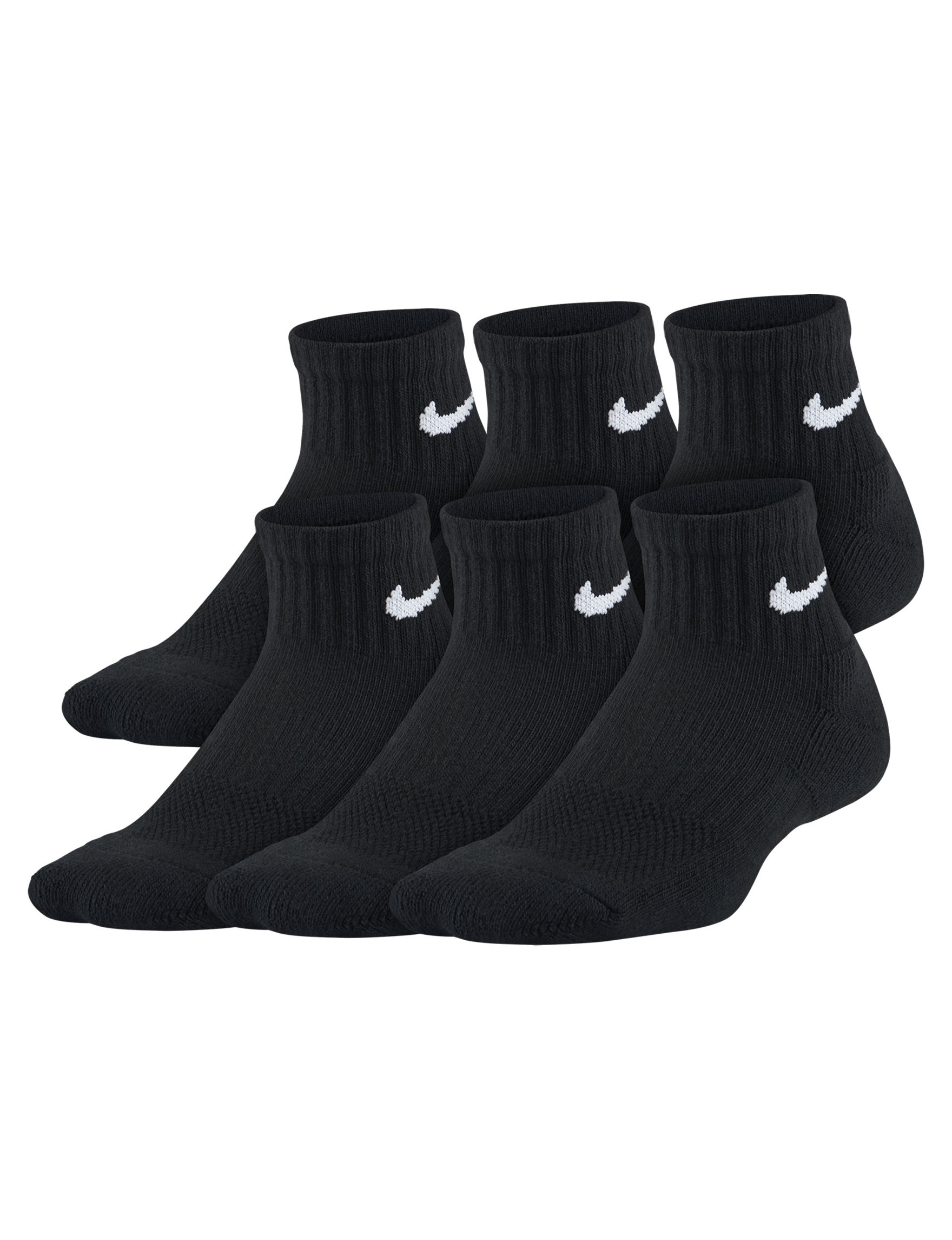 Nike Black Socks