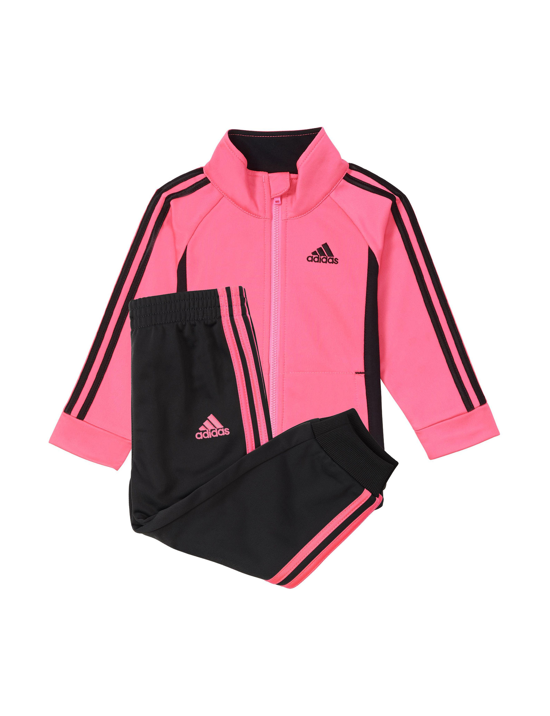 Adidas Bright Pink