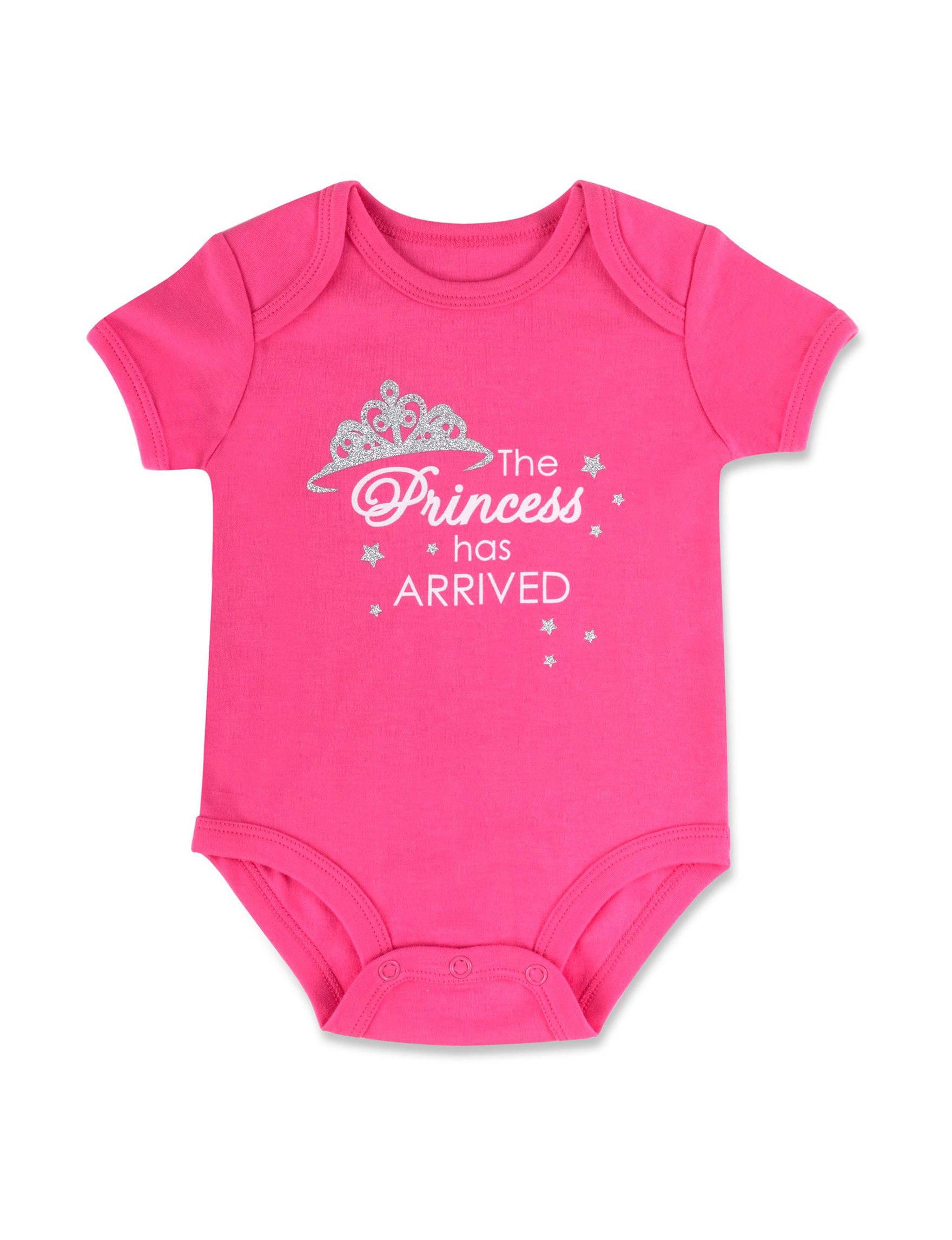 Baby Essentials Pink