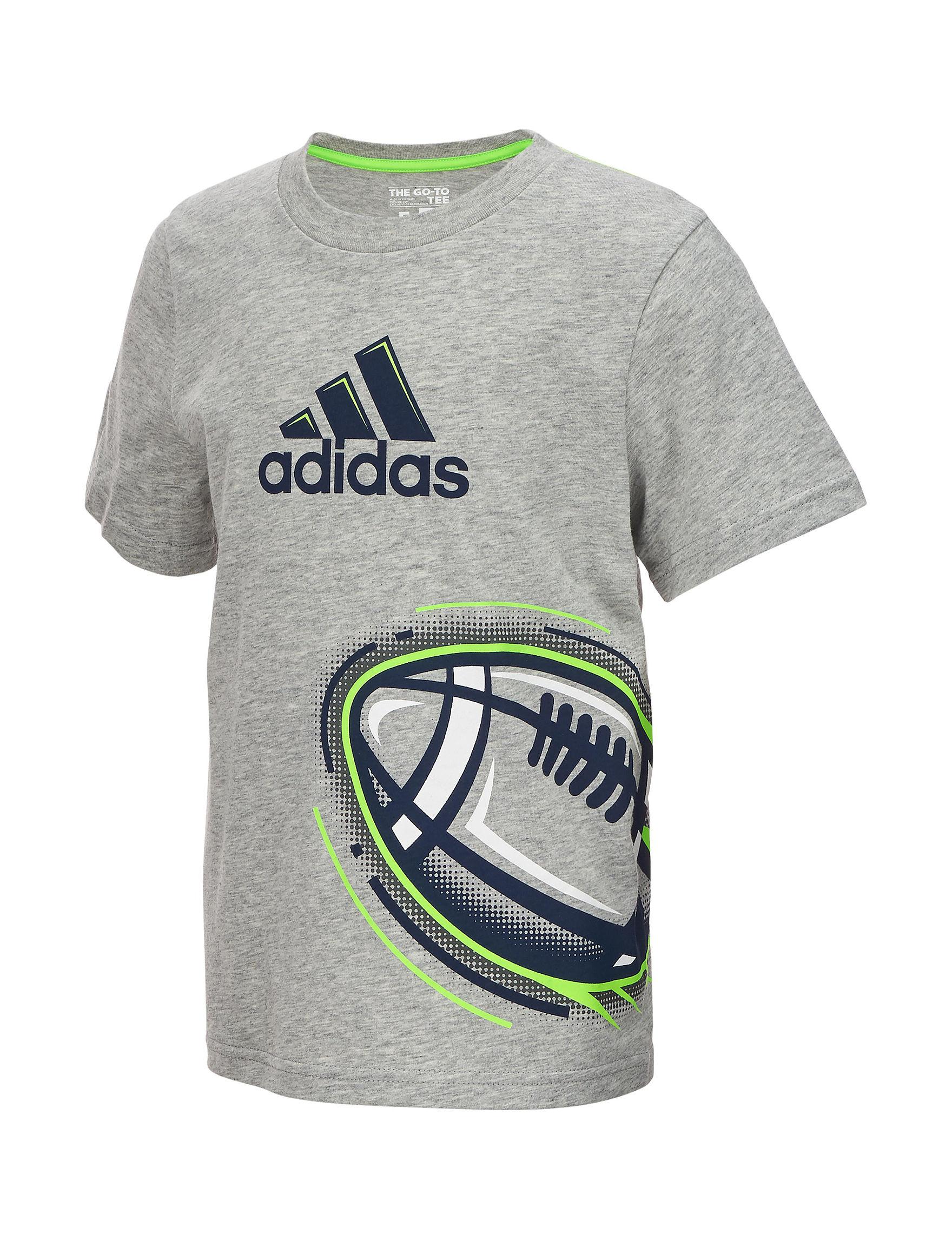 Adidas Charcoal