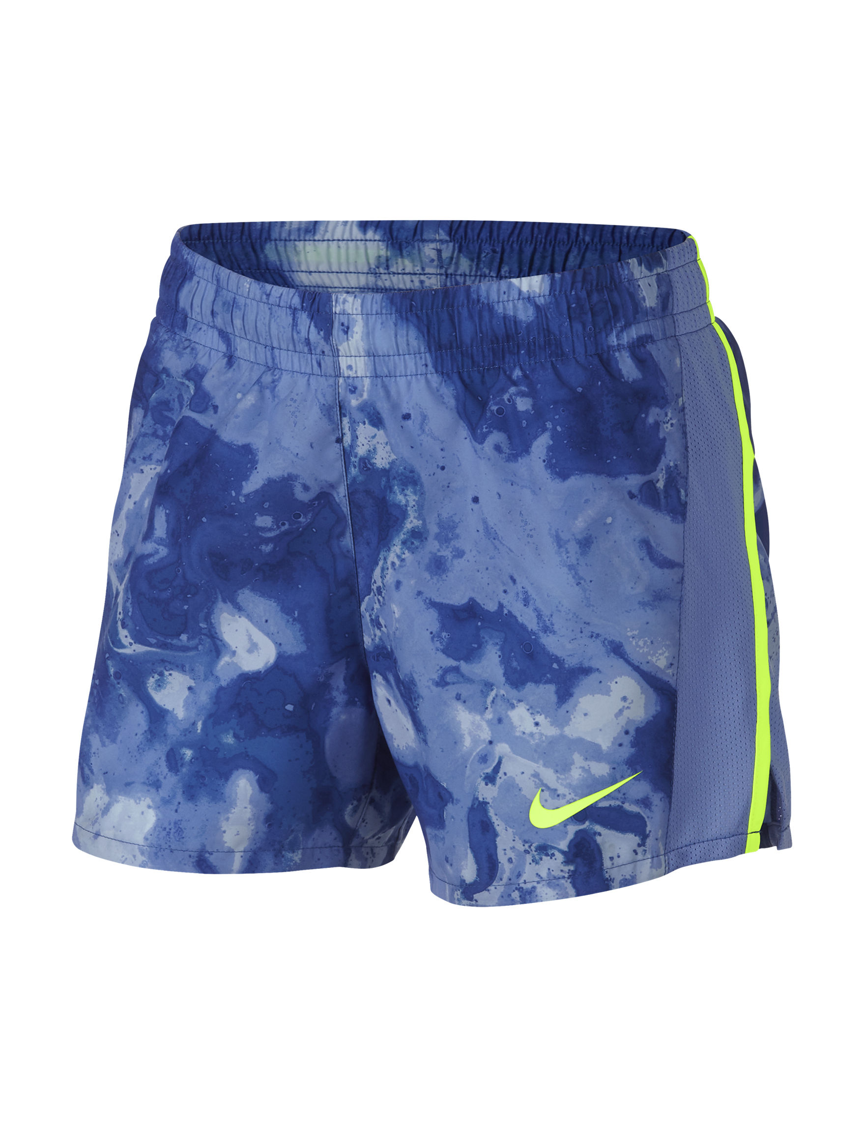 Nike Blue Relaxed