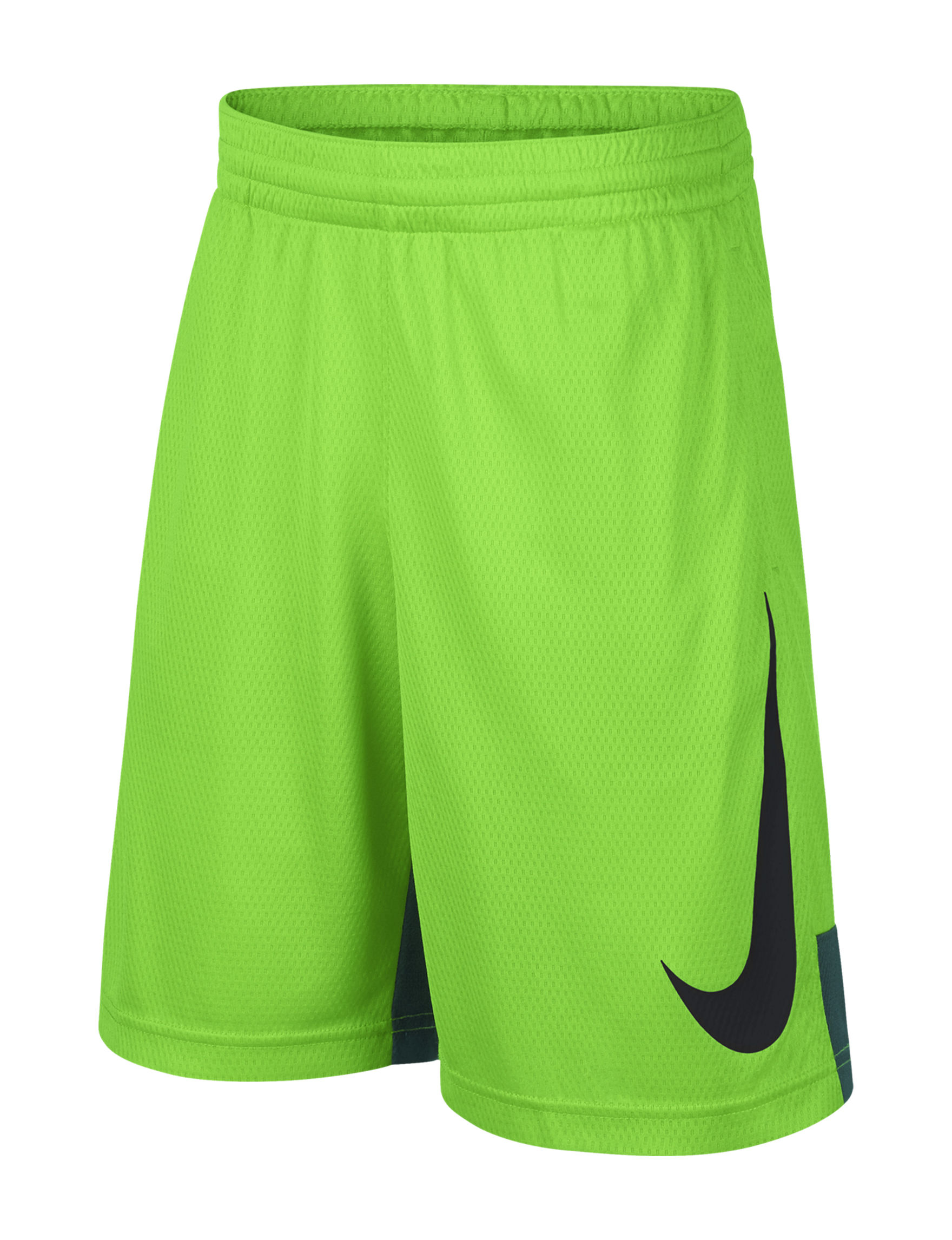 Nike Neon Green Relaxed