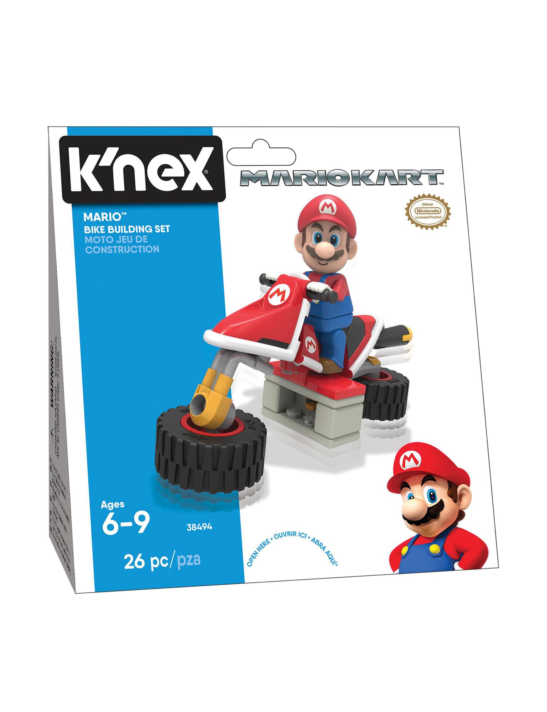 Knex Multi