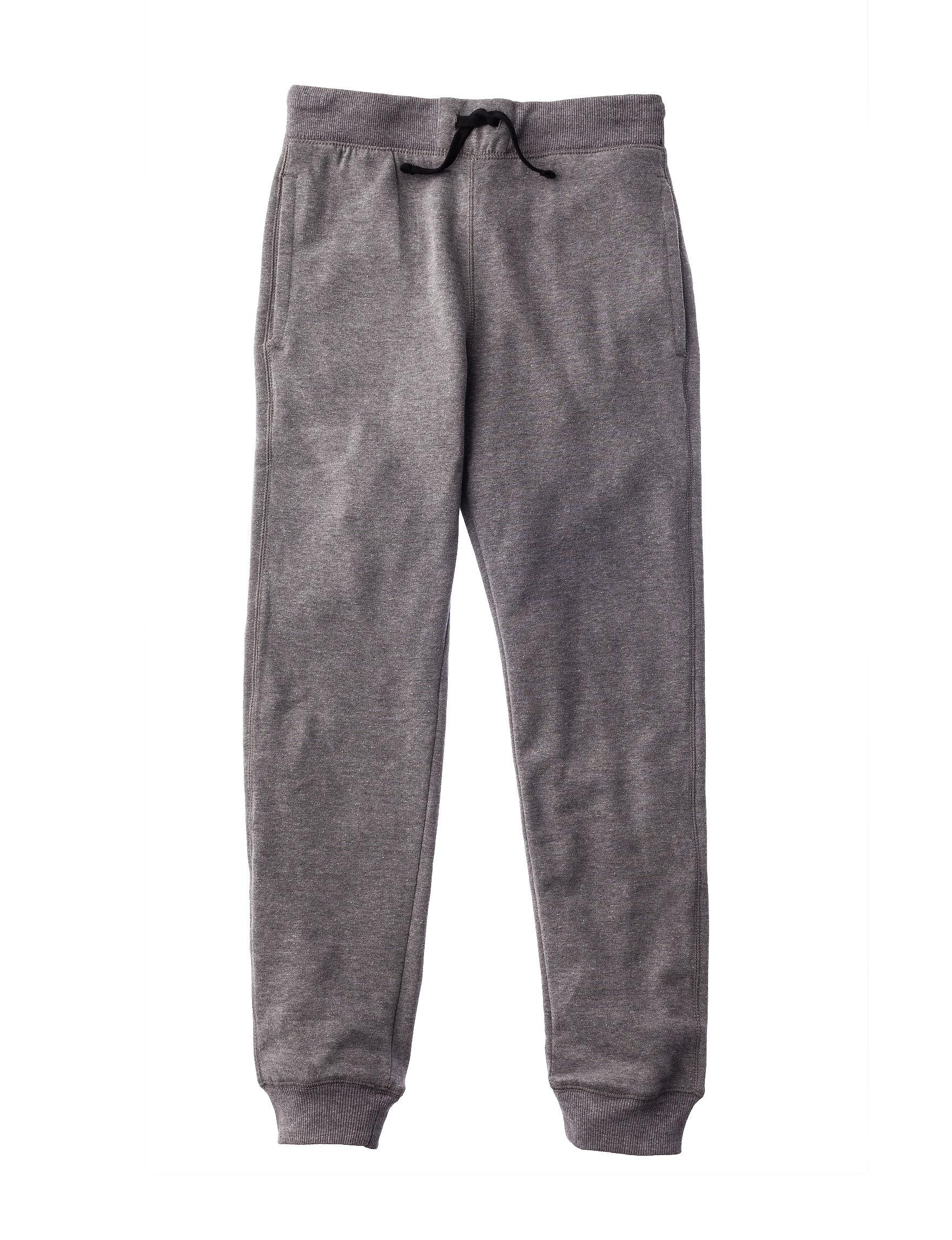 Rustic Blue Grey Soft Pants