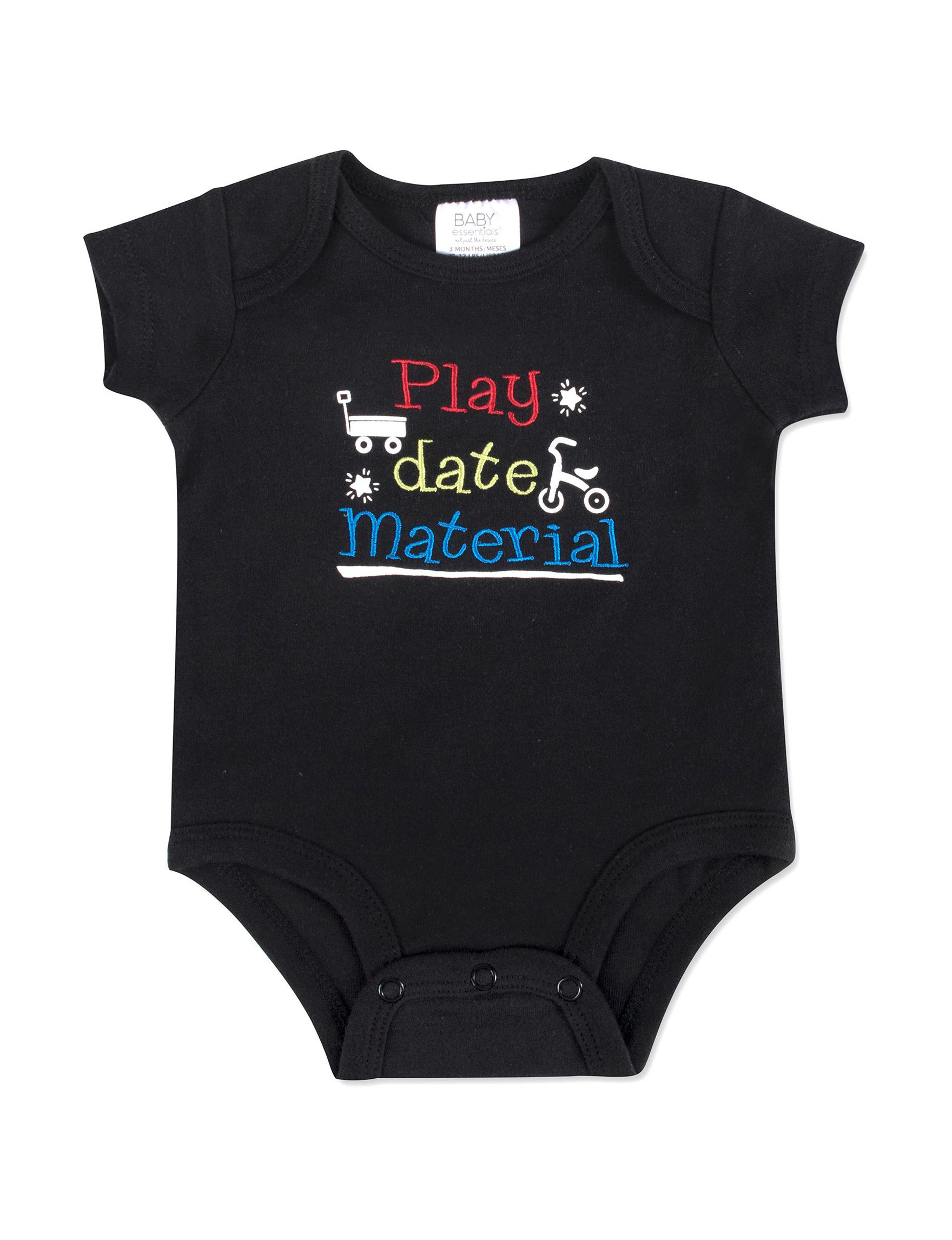 Babies With Attitude Black