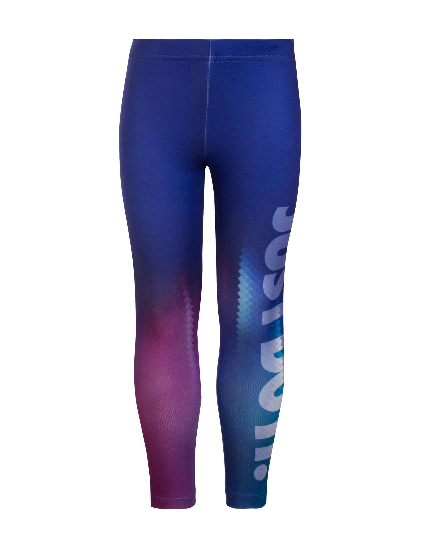 Nike Purple Leggings