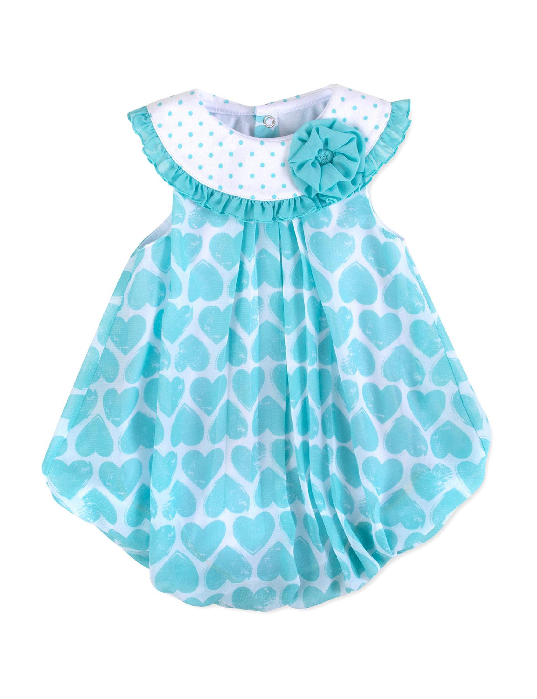 Baby Essentials Aqua