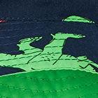Navy / Green