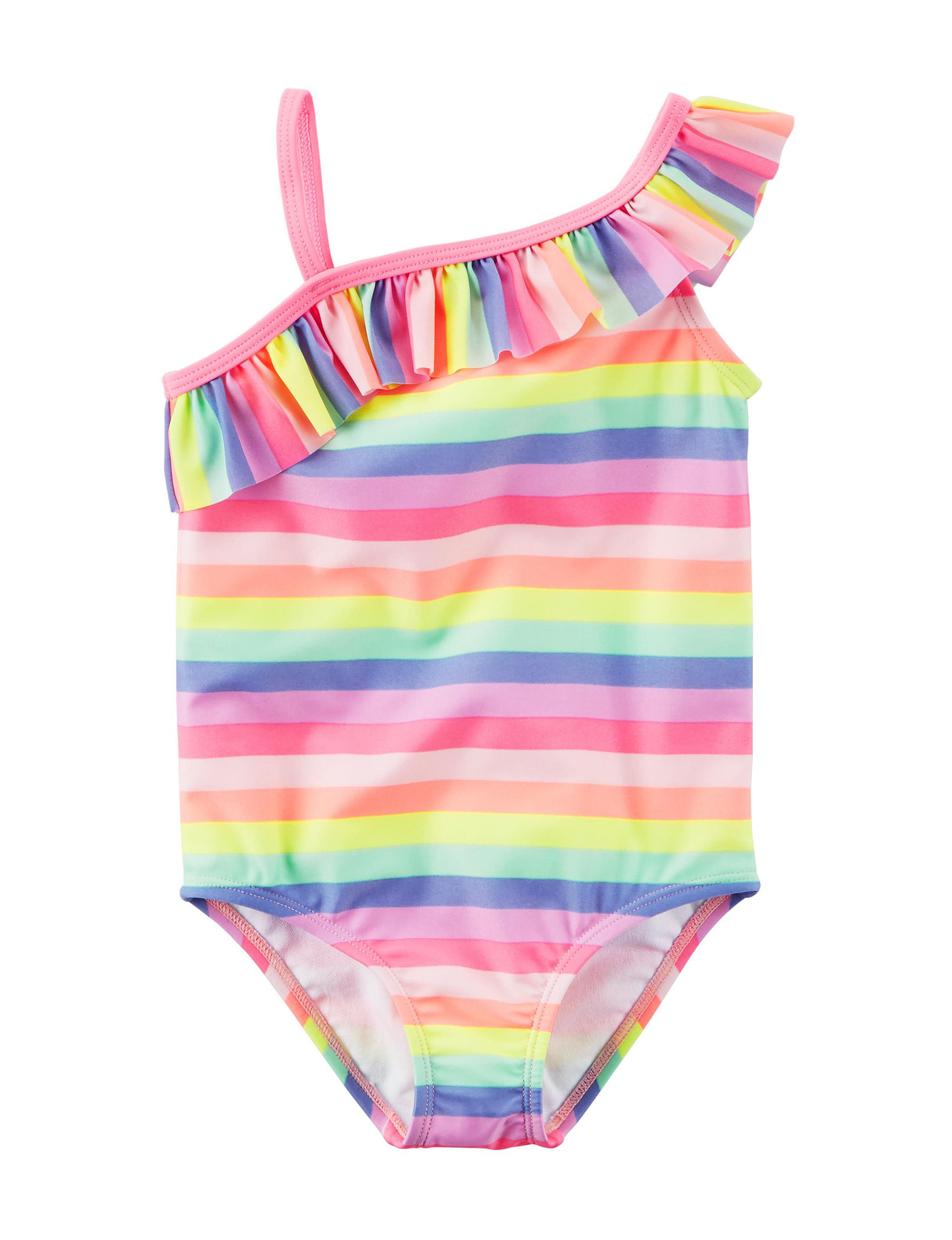 Carter's Rainbow Swimsuit - Baby 3-24 Mos. | Stage Stores