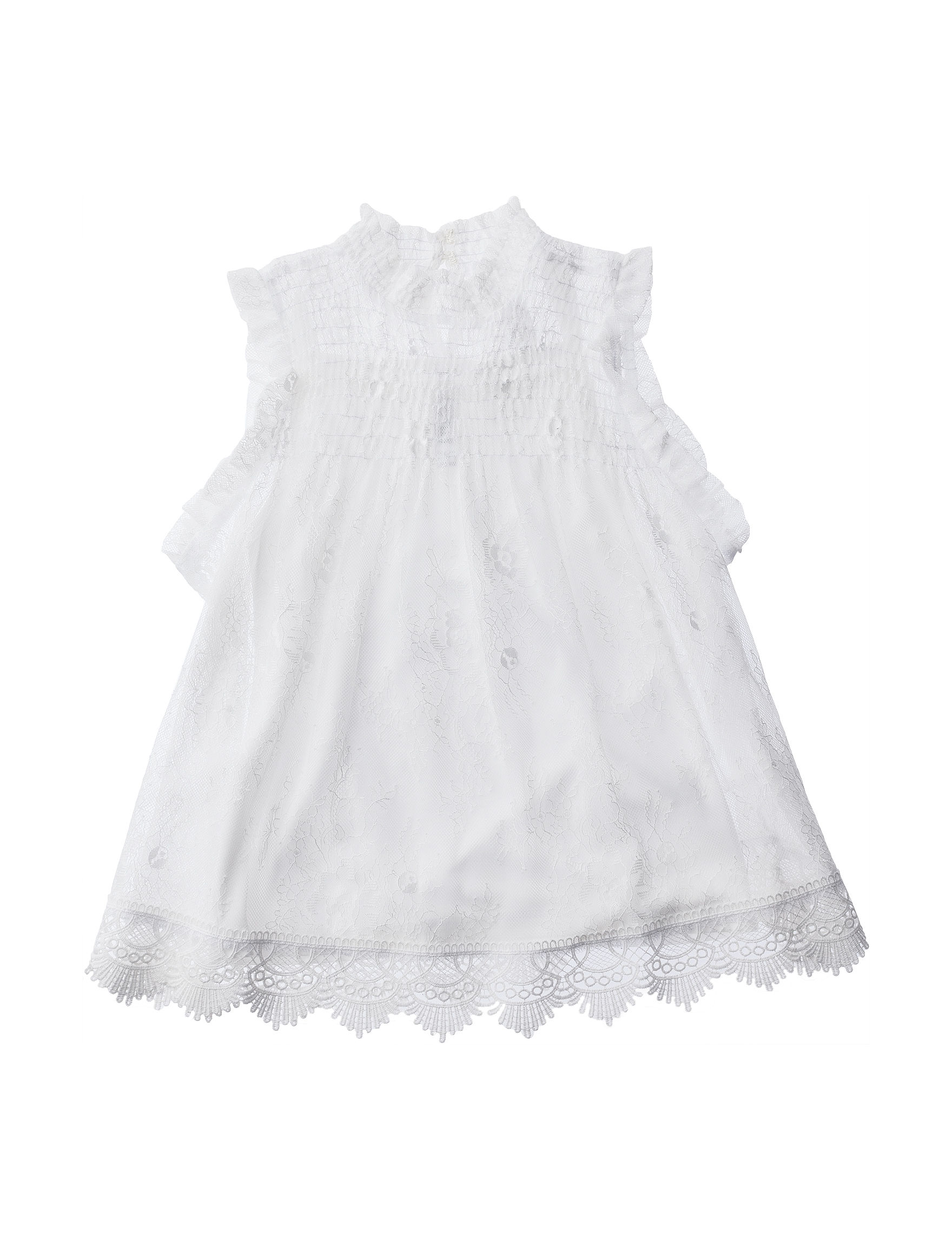 Beautees Off White