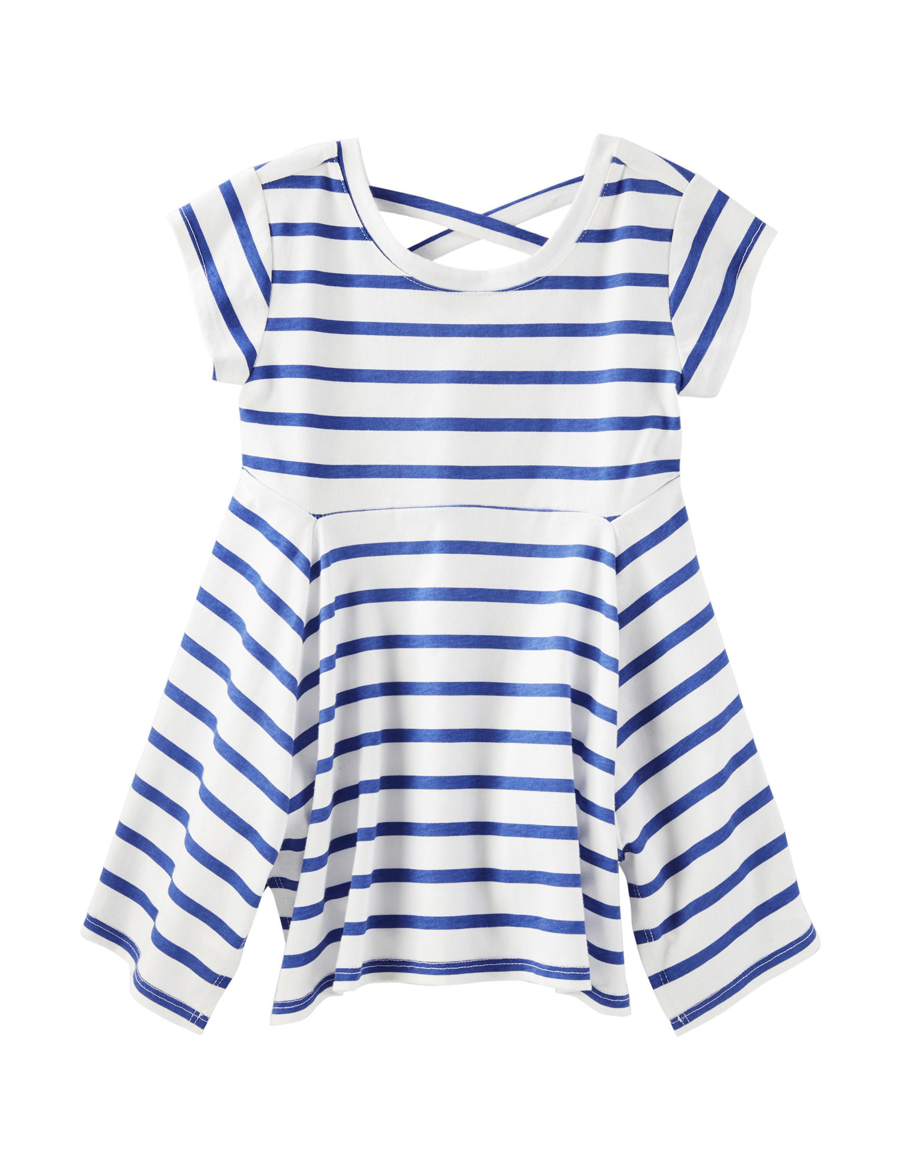 Oshkosh B'Gosh Navy Stripe