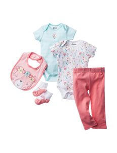 Newborn Baby Girl Clothes Stage Stores