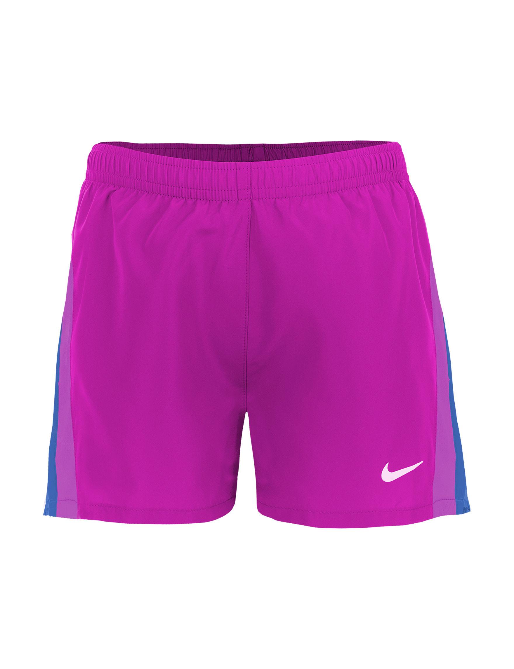 Nike Purple Loose