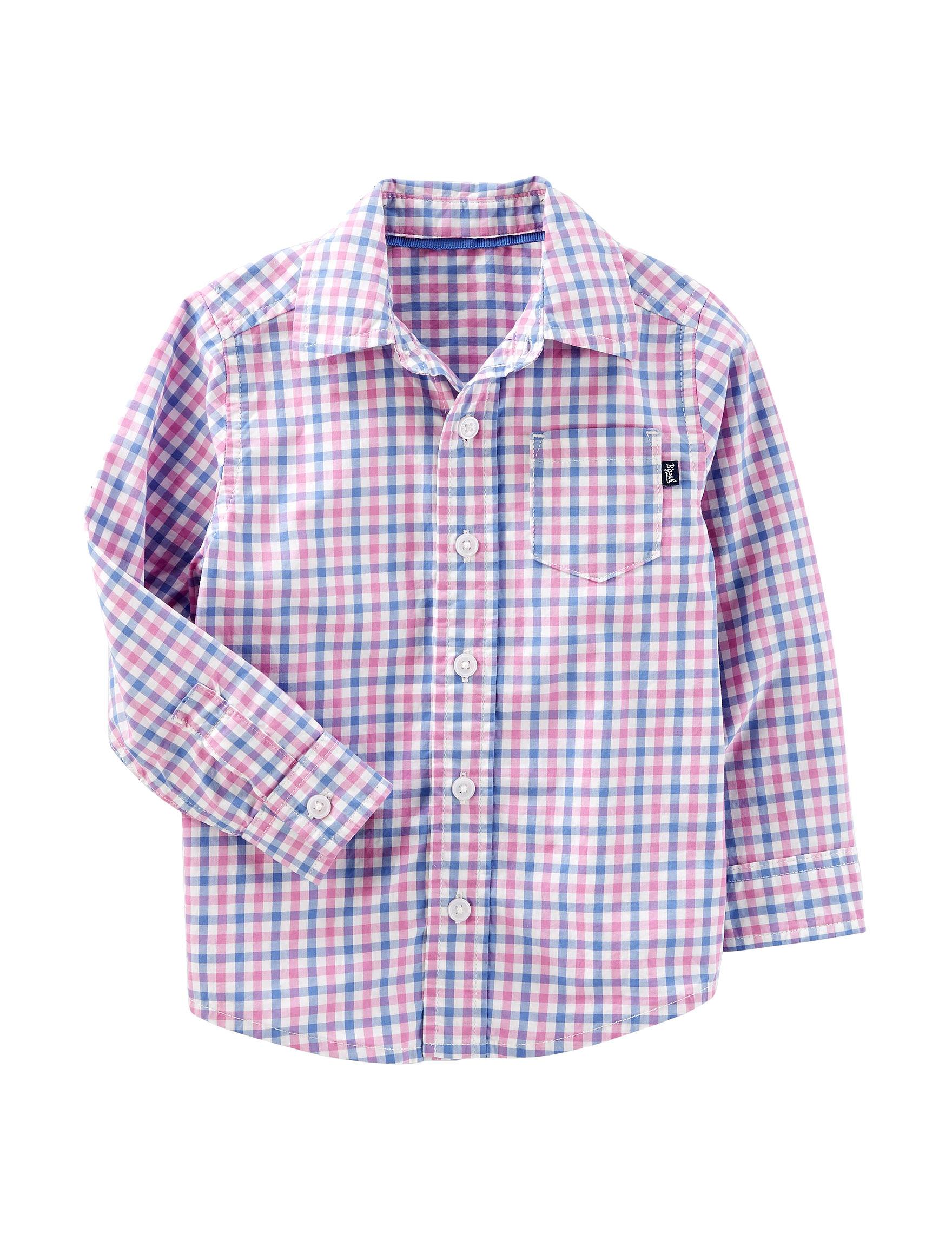 Oshkosh B'Gosh Pink / Blue