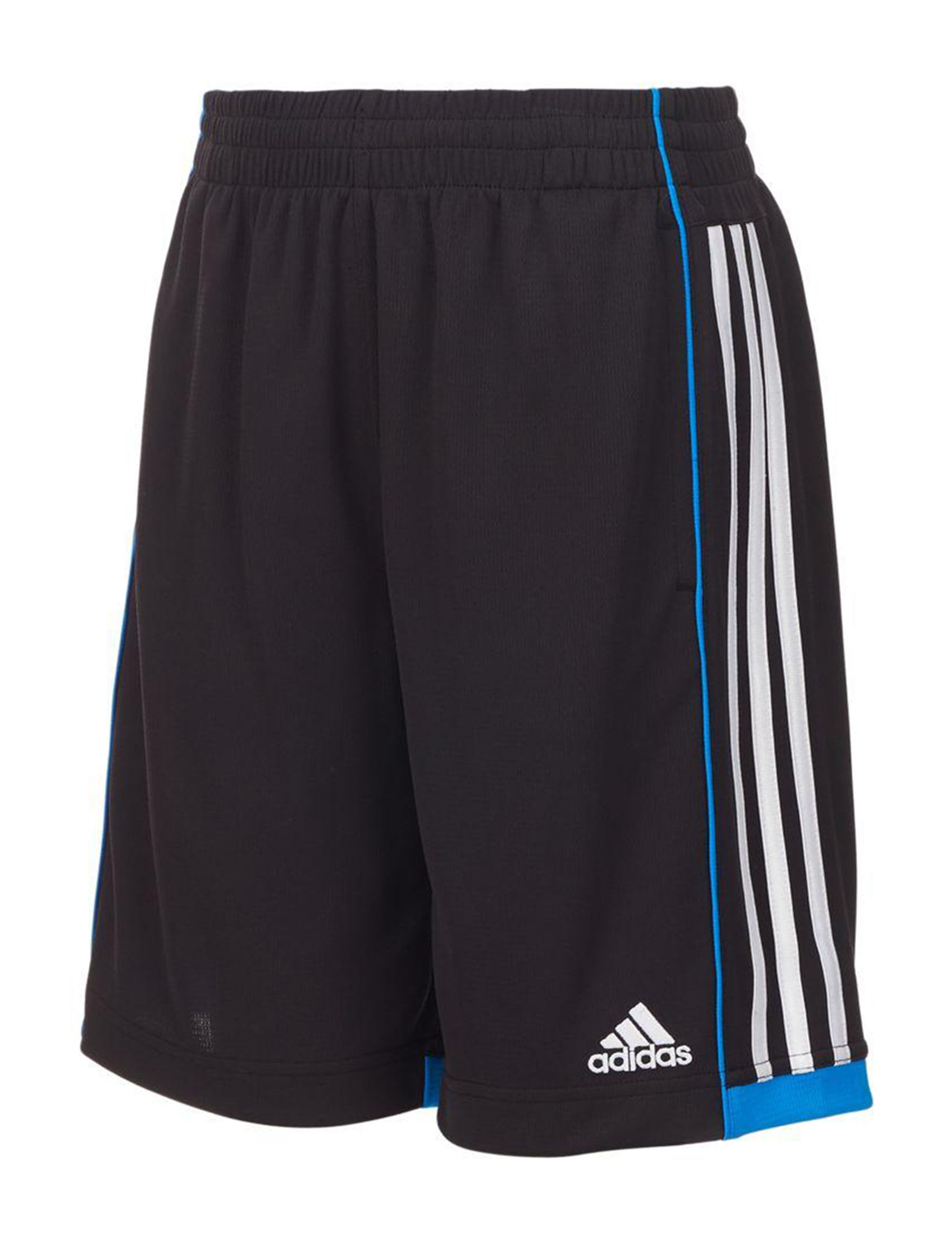 Adidas Black / Blue Relaxed