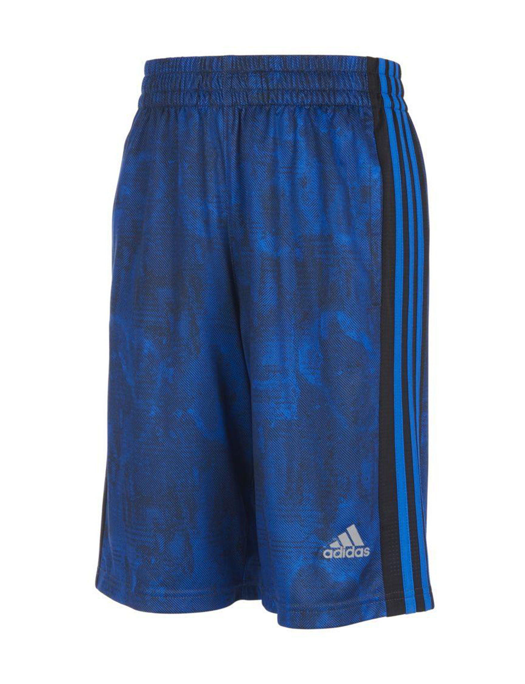 Adidas Blue / Black Relaxed