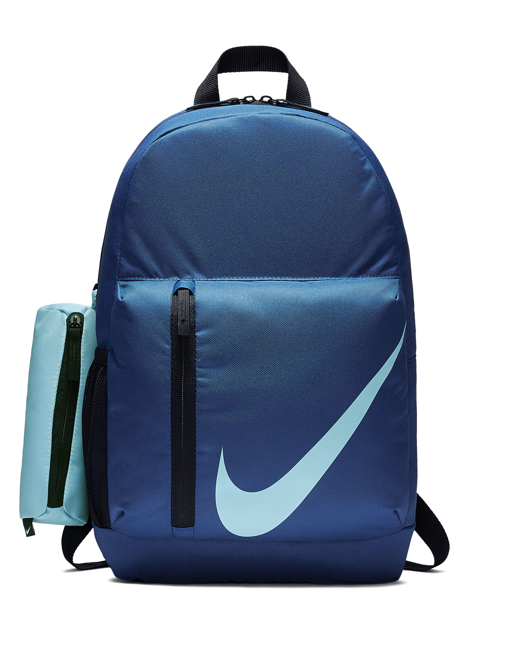 Nike Blue / Black Bookbags & Backpacks
