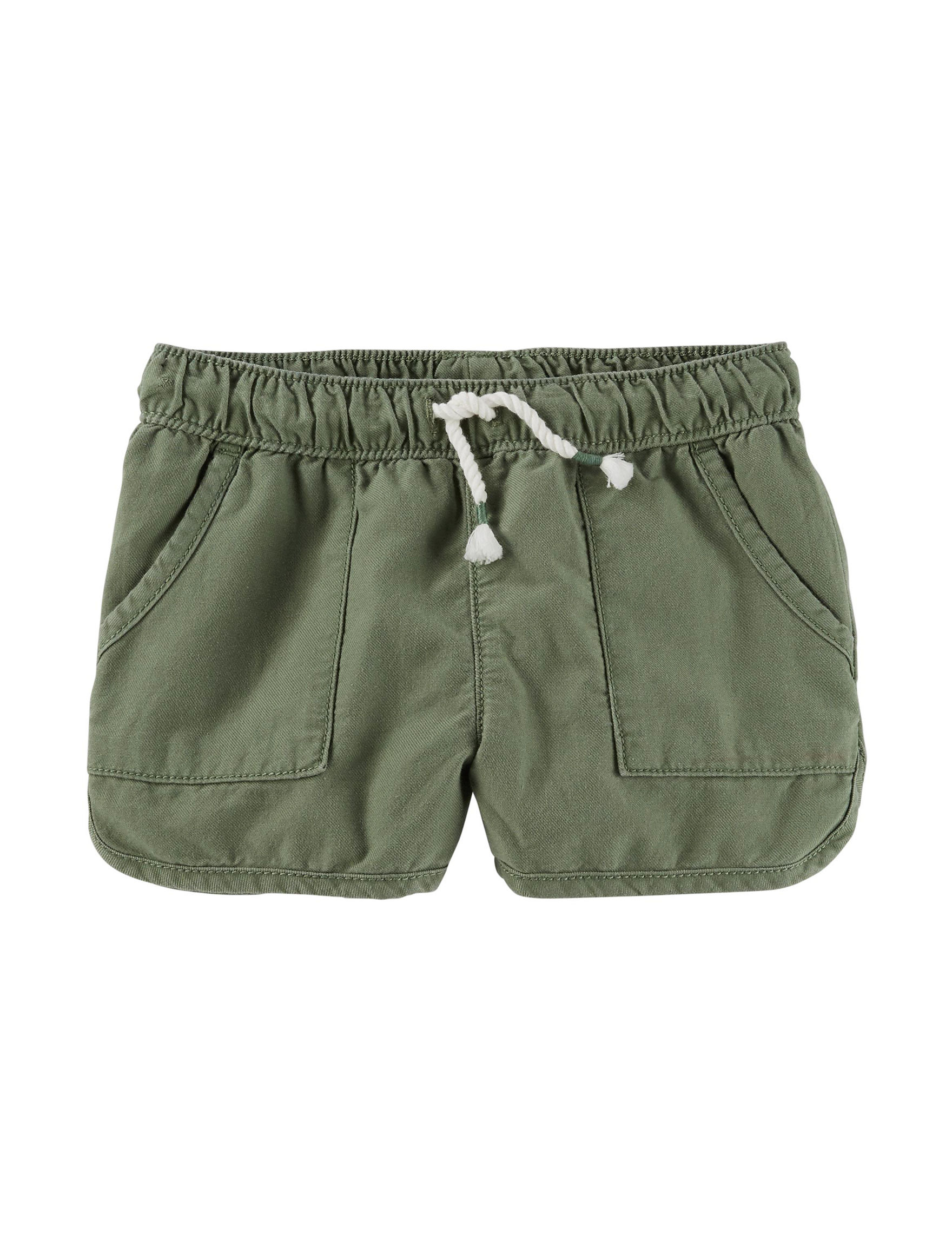Oshkosh B'Gosh Green