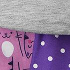 Purple / Grey