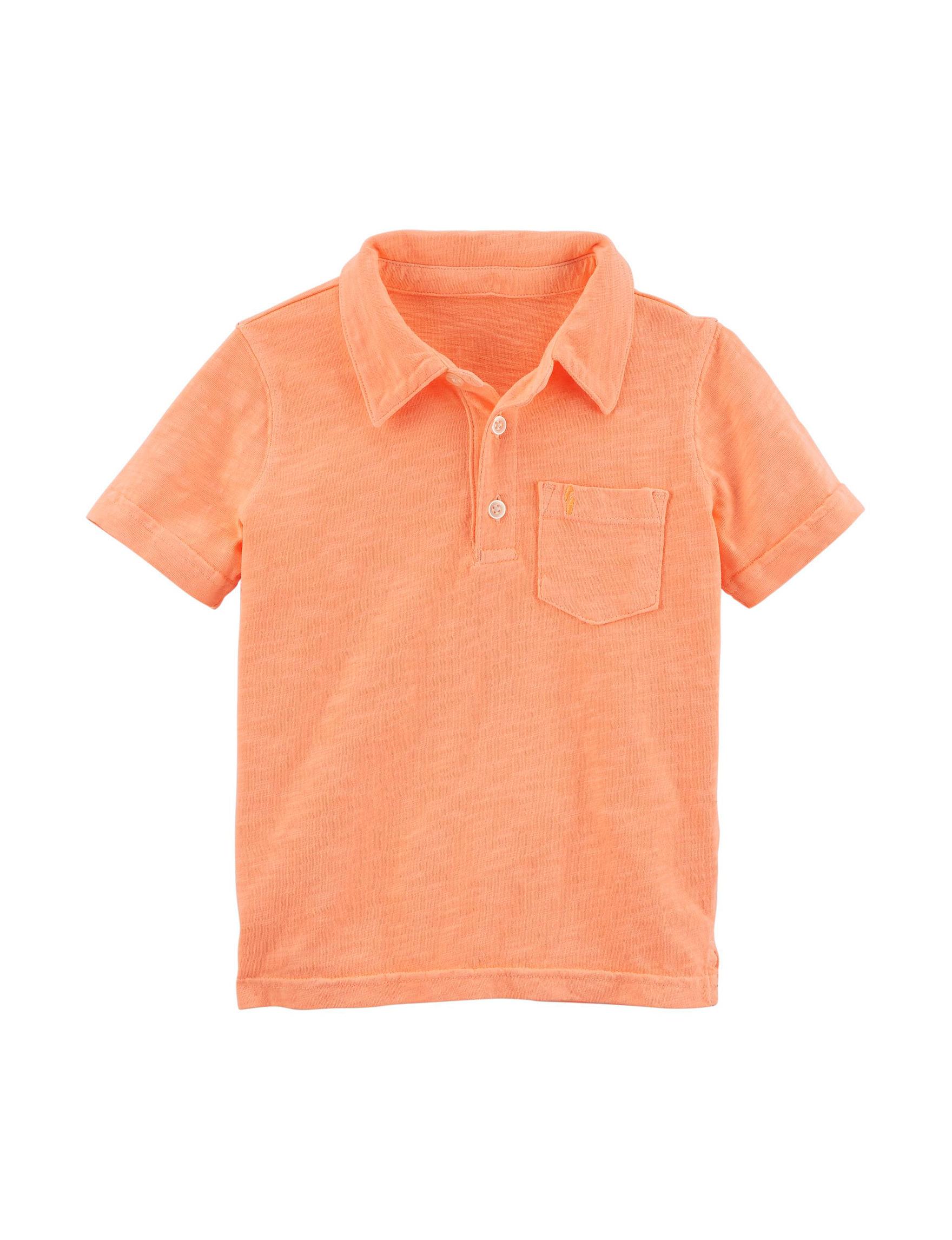Carter's Orange