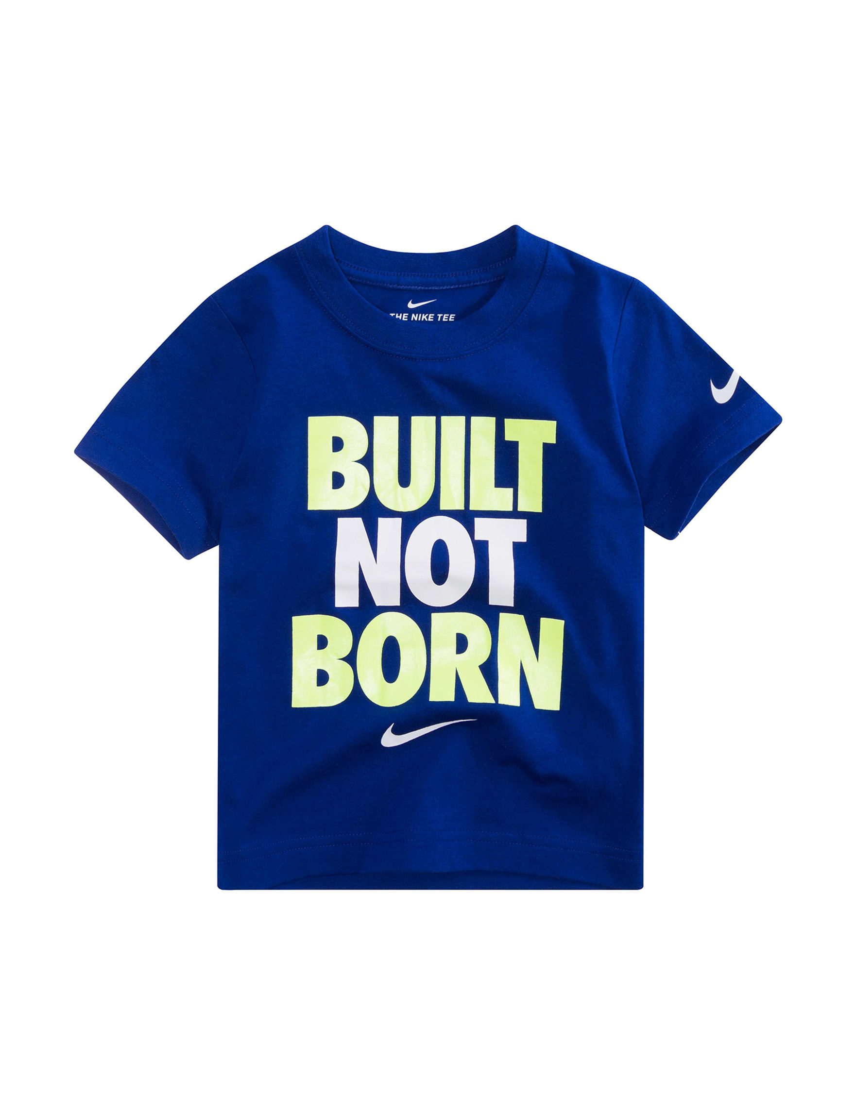 Nike Deep Royal Blue