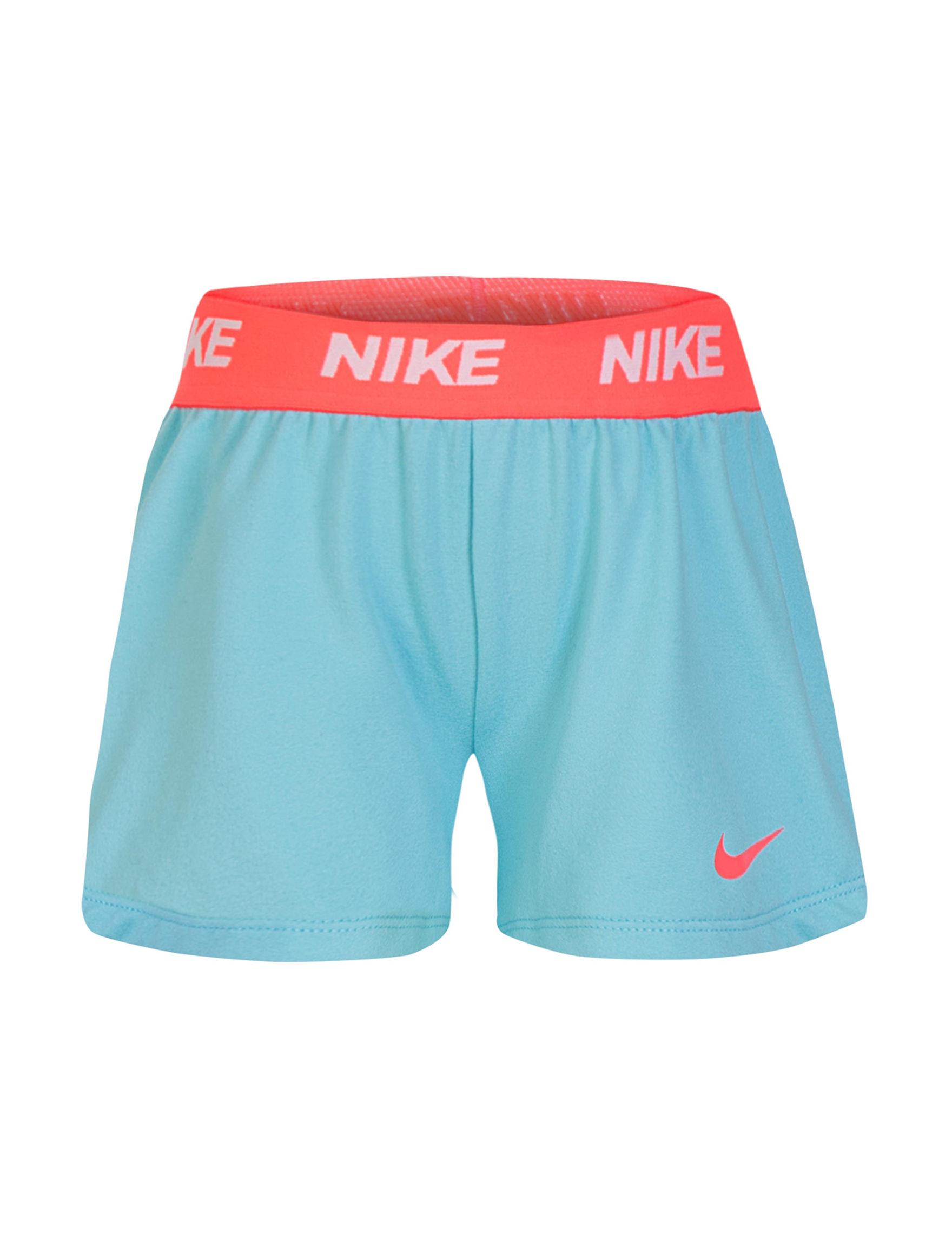 Nike Aqua