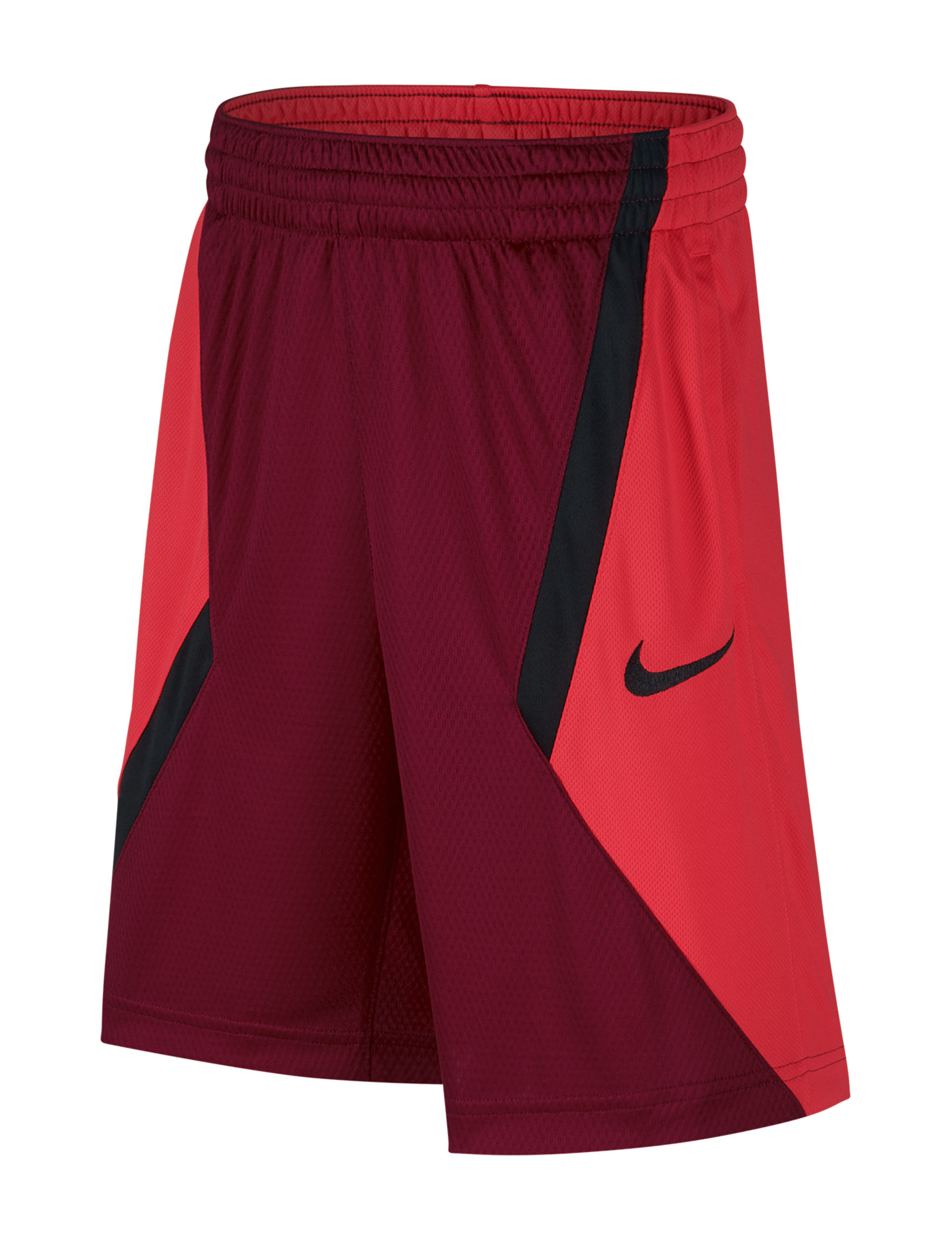 Nike Red Relaxed