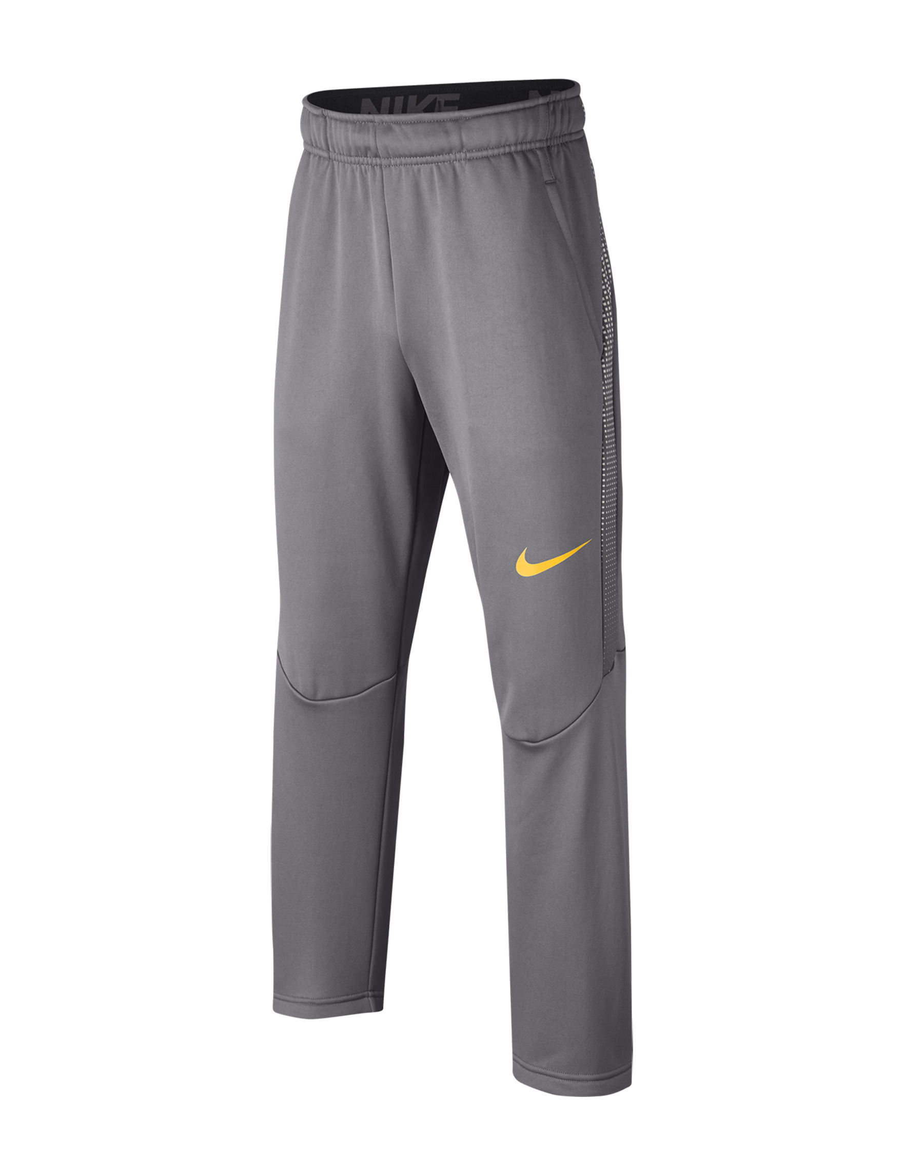 Nike Grey Relaxed