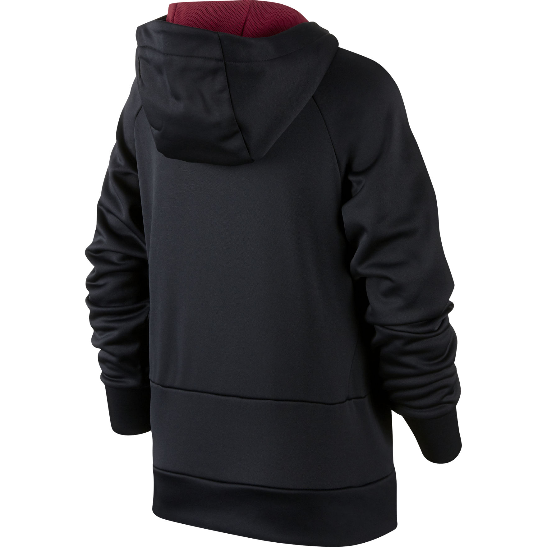 d04e2655b9a2 Nike Therma Graphic Training Pull-Over Hoodie - Boys 8-20