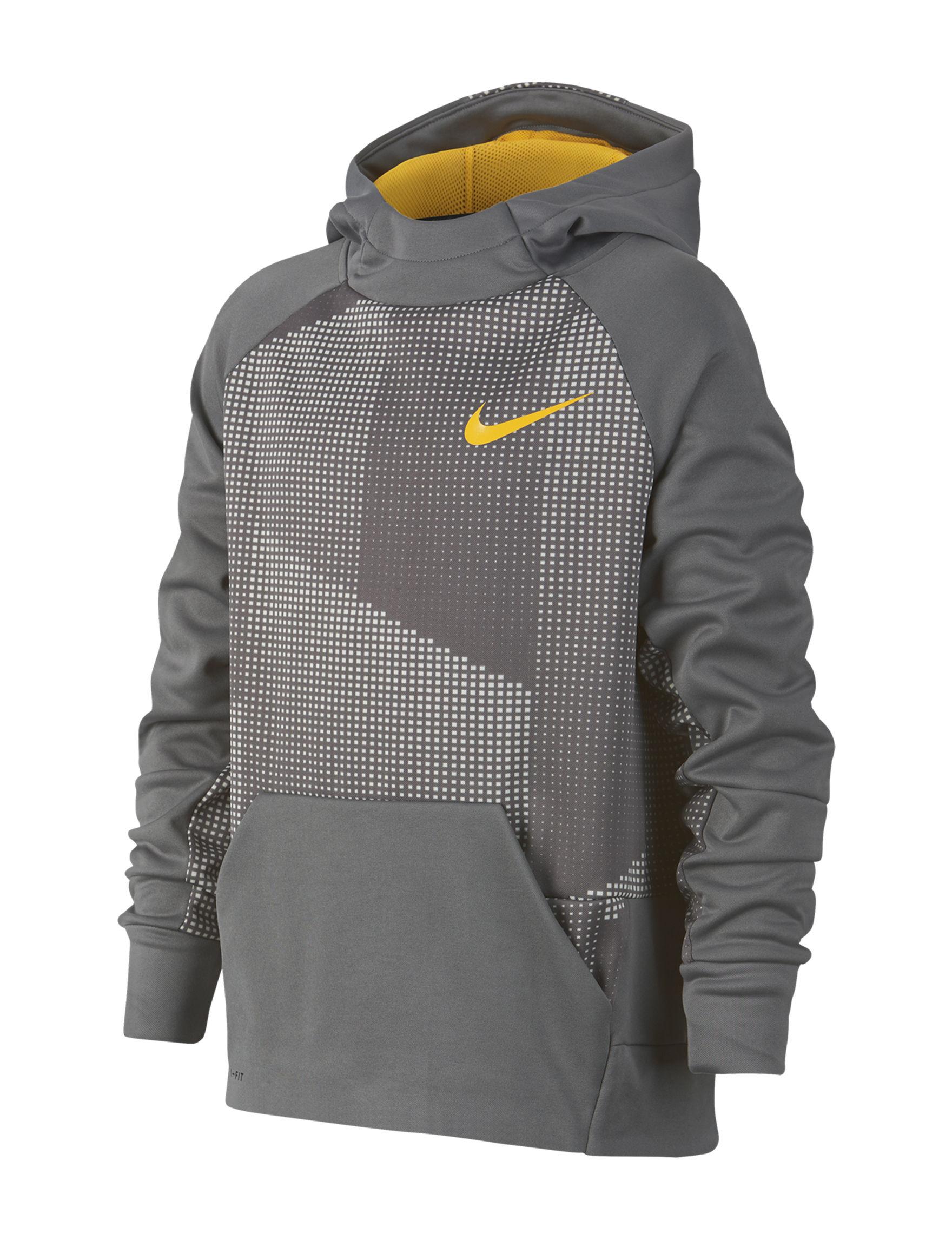 Nike Medium Grey