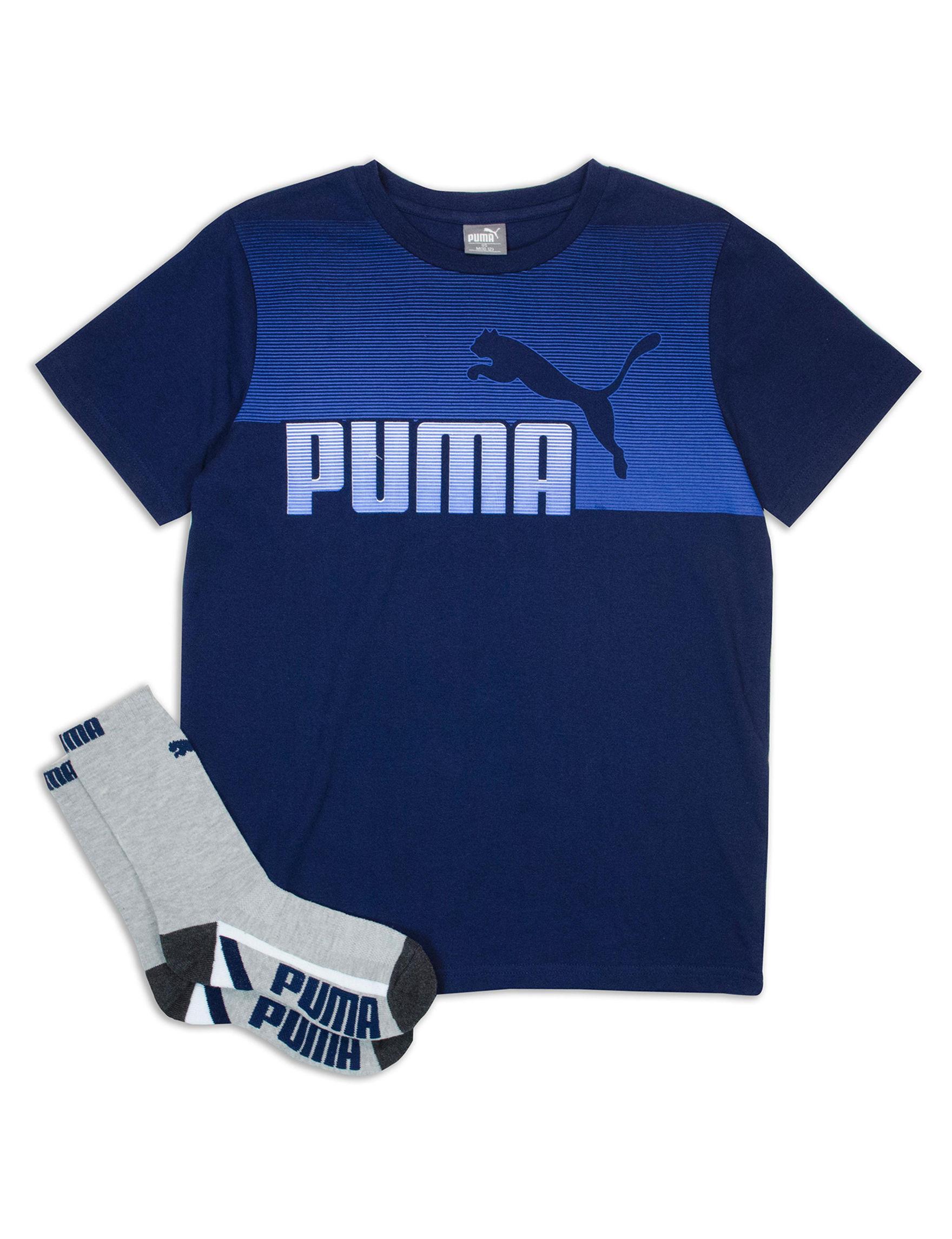 Puma Dark Blue