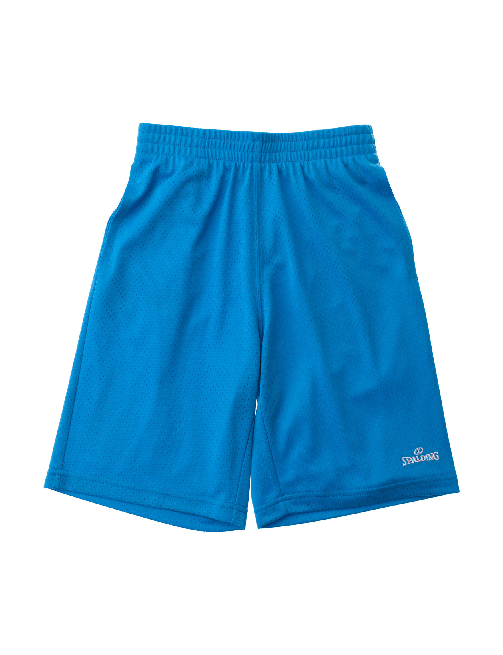 Spalding Blue Relaxed
