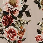 Beige Floral