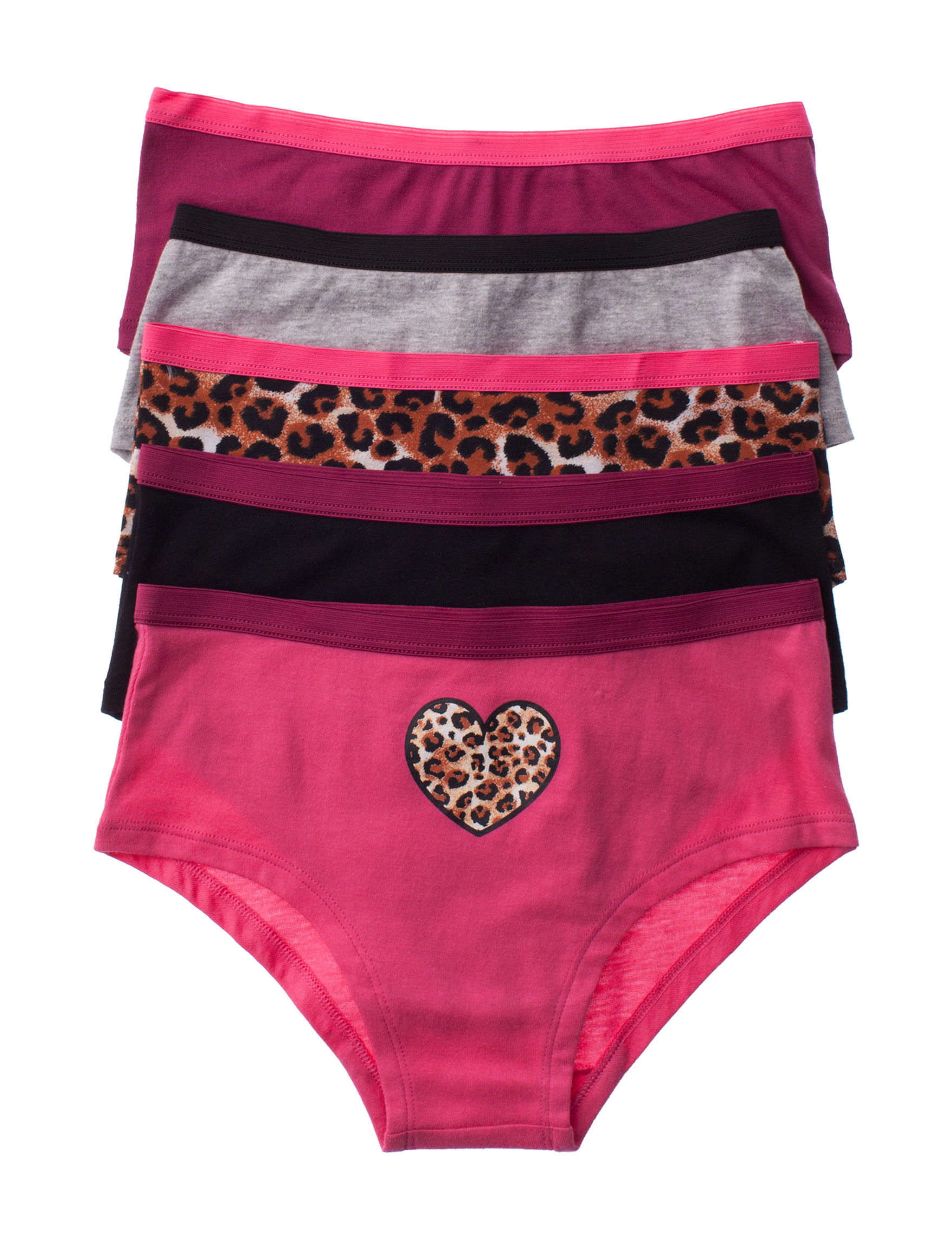 Sweet Princess Multi Color Panties