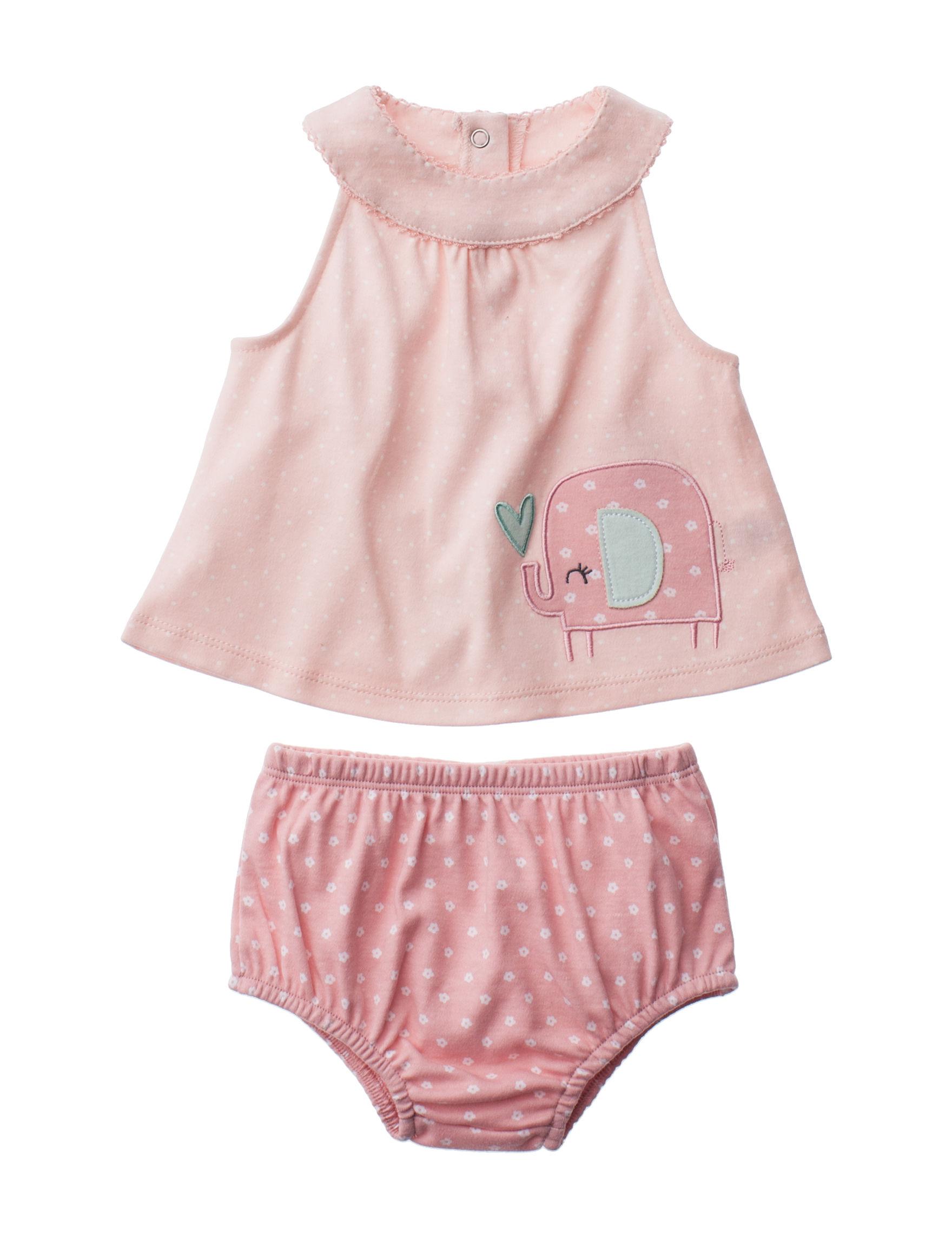 Cutie Pie Pink