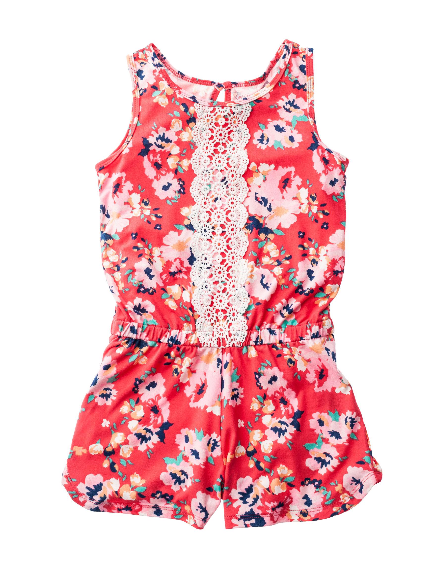 Colette Lily Pink Floral