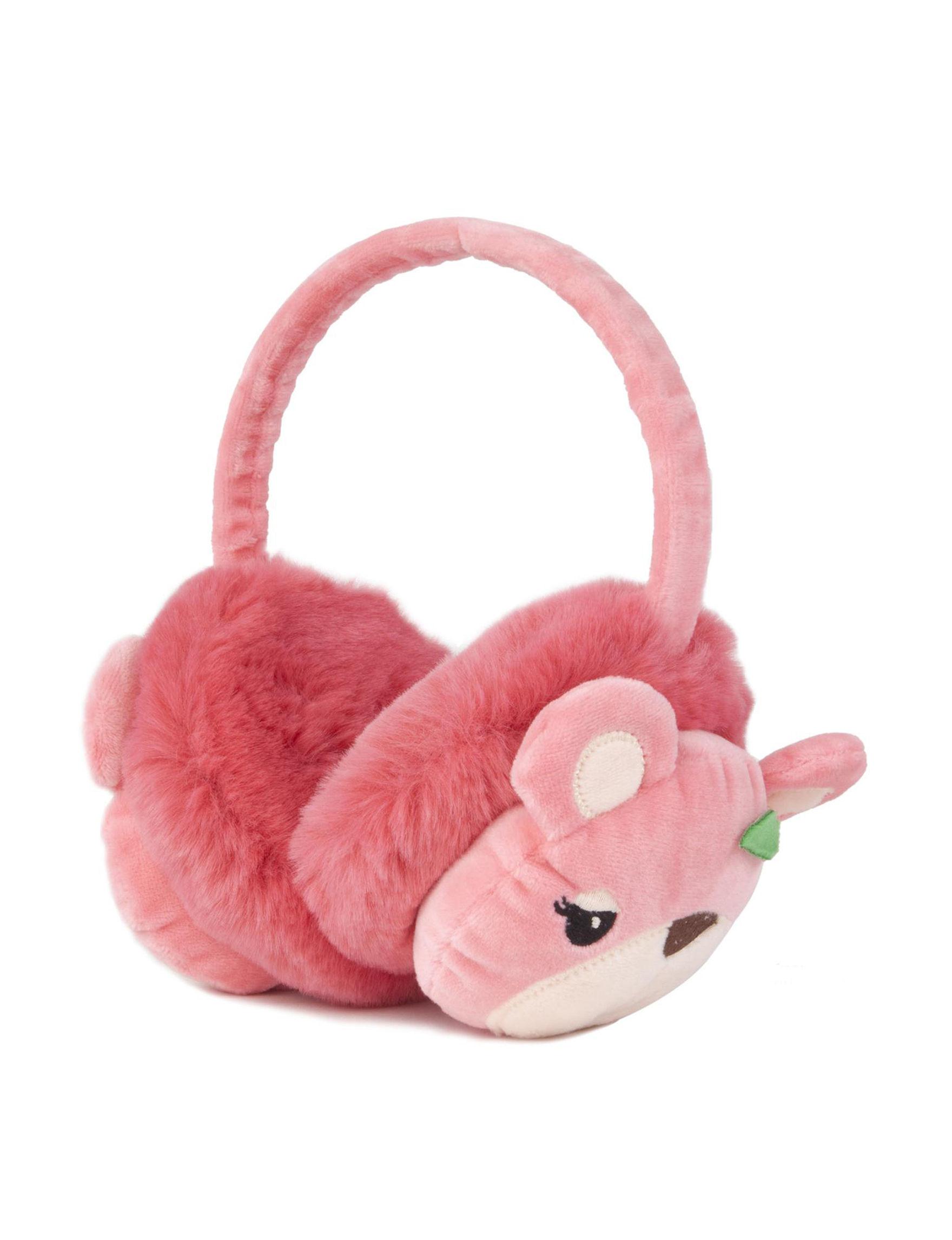 Momo Grow Hot Pink