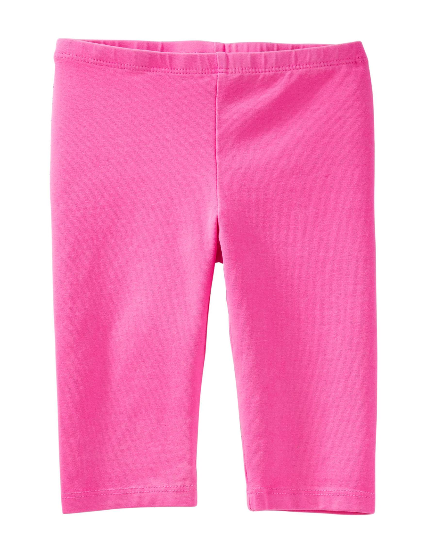 Oshkosh B'Gosh Pink Leggings