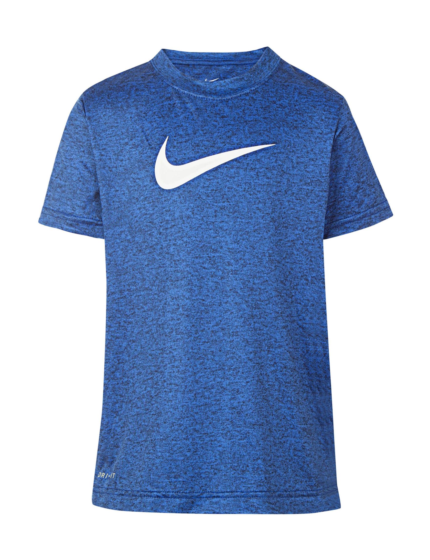 Nike Royal Blue